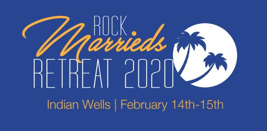 Married's Retreat 2020