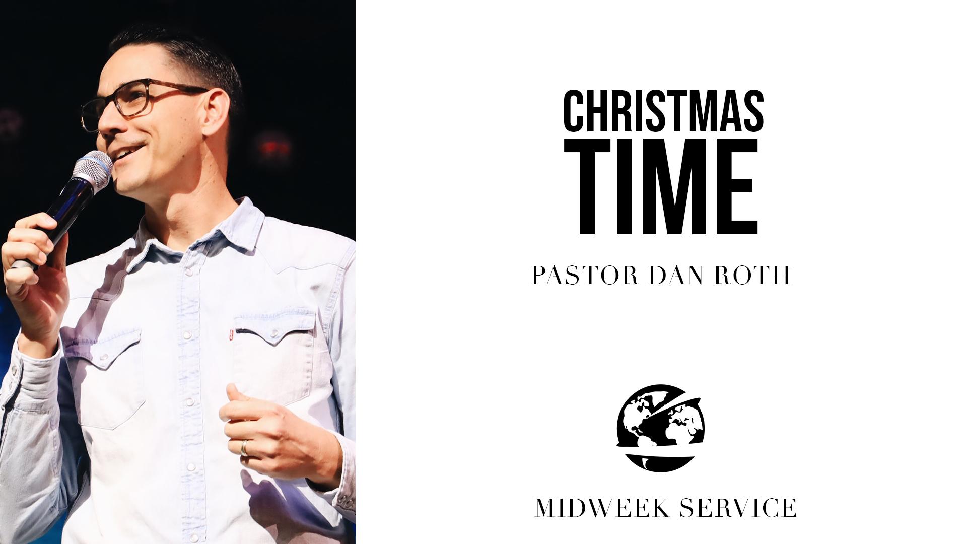 Watch Christmas Time