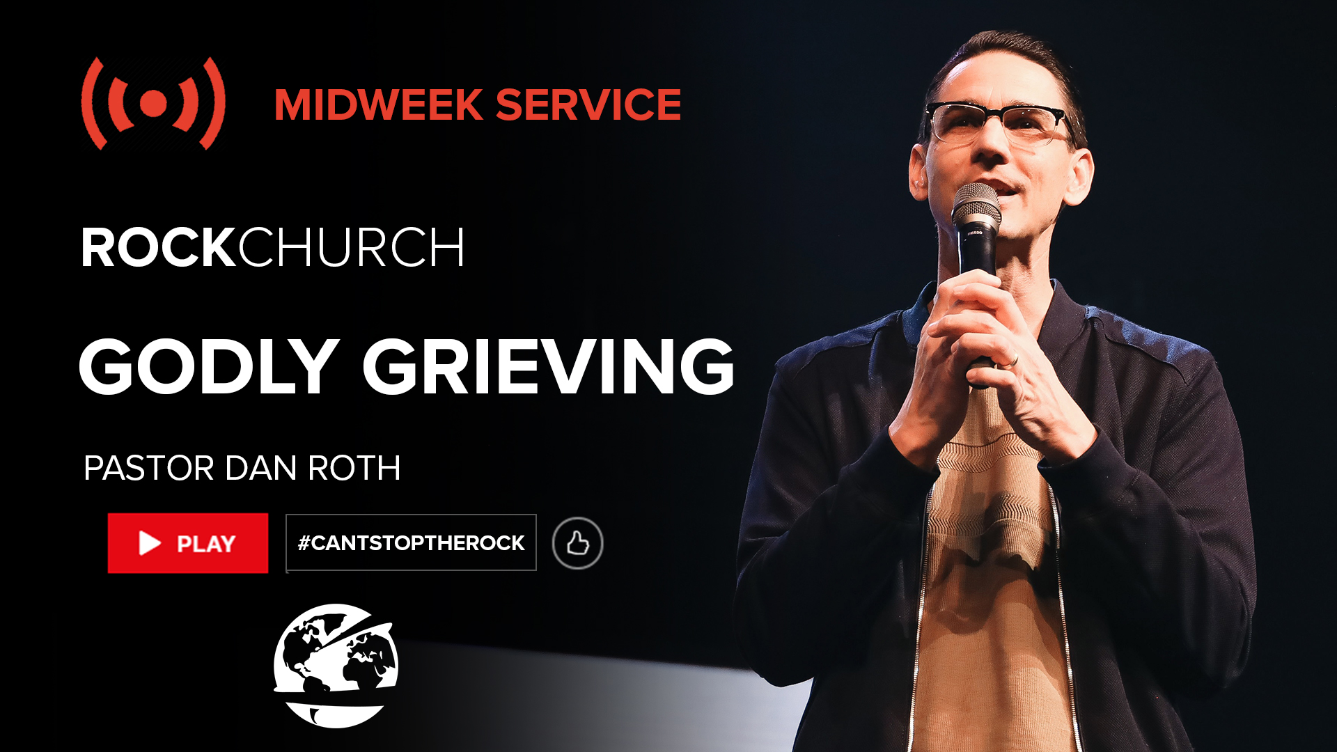 Watch Godly Grieving