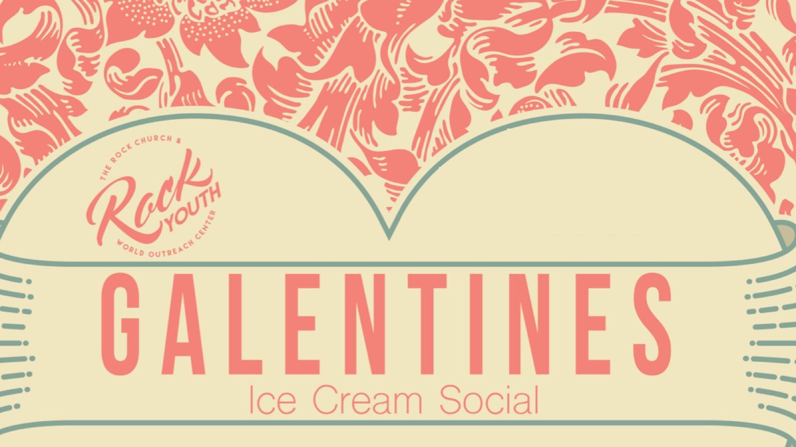 The Rock Youth Presents Galentines