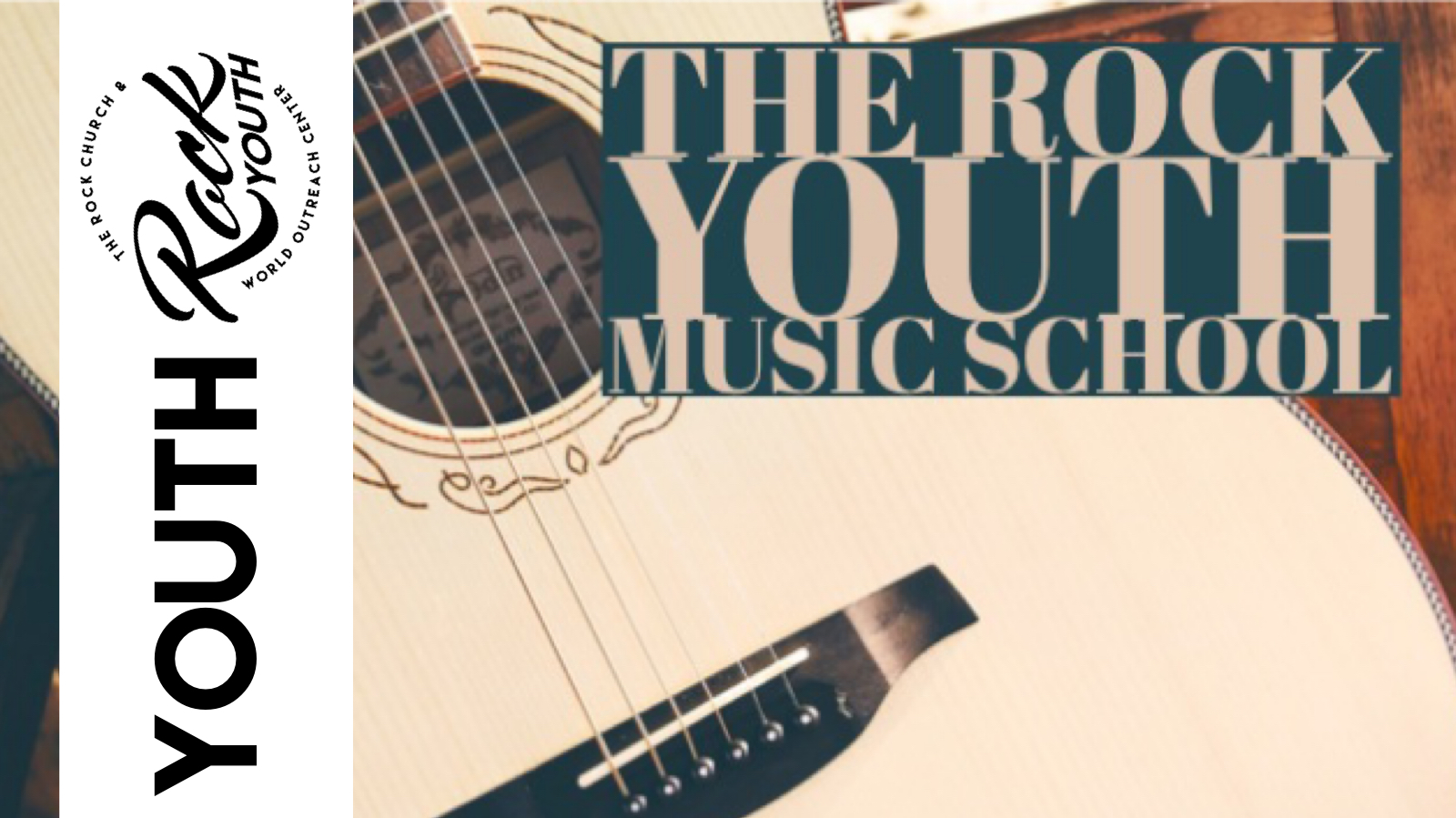The Rock Youth Music School