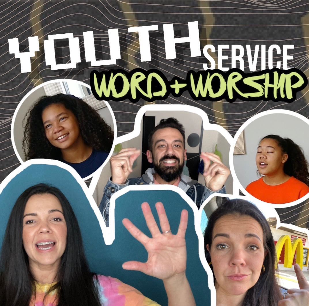 Watch Youth Online Service with Pastor Michelle Villanueva