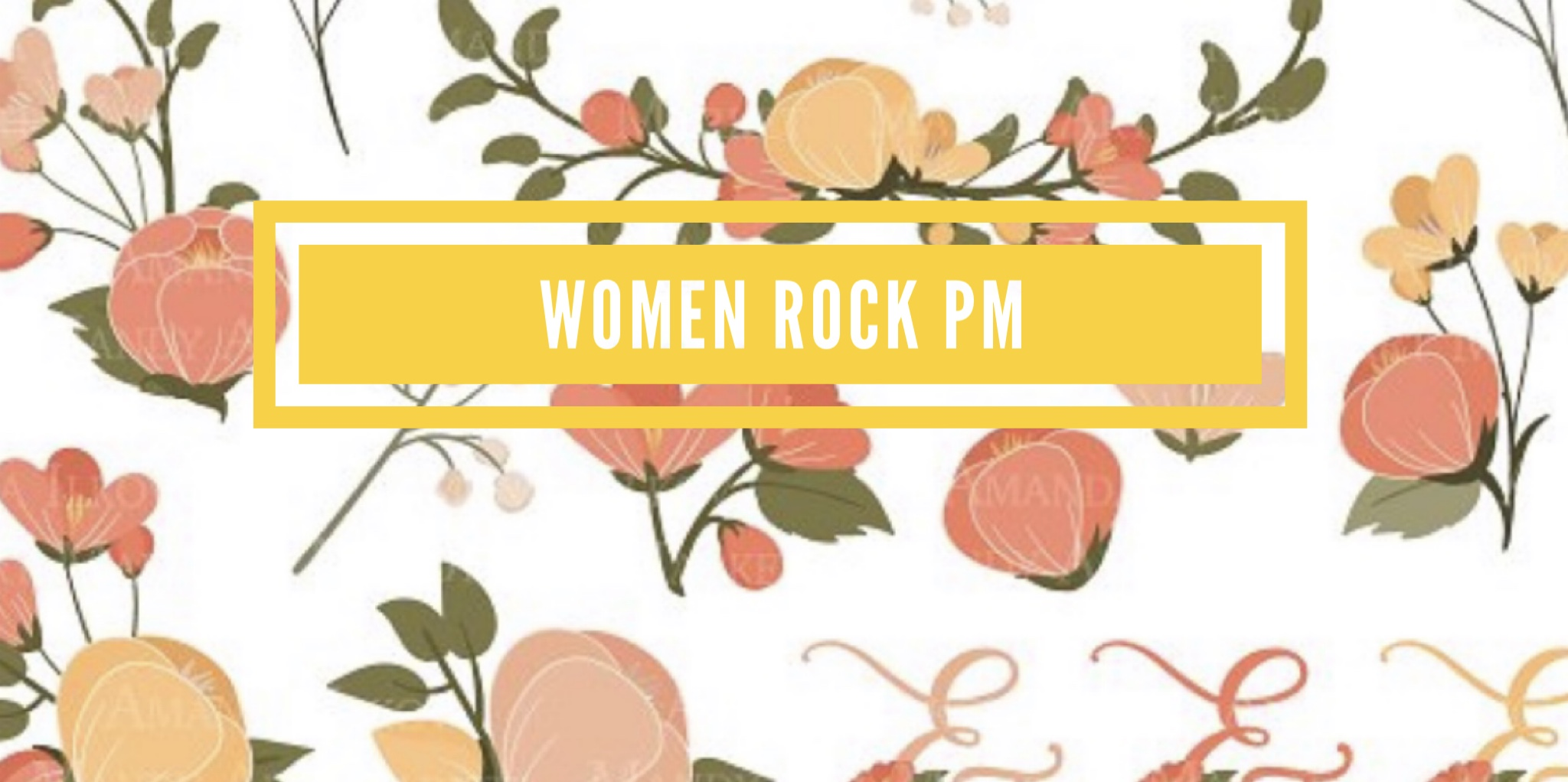 Women Rock PM