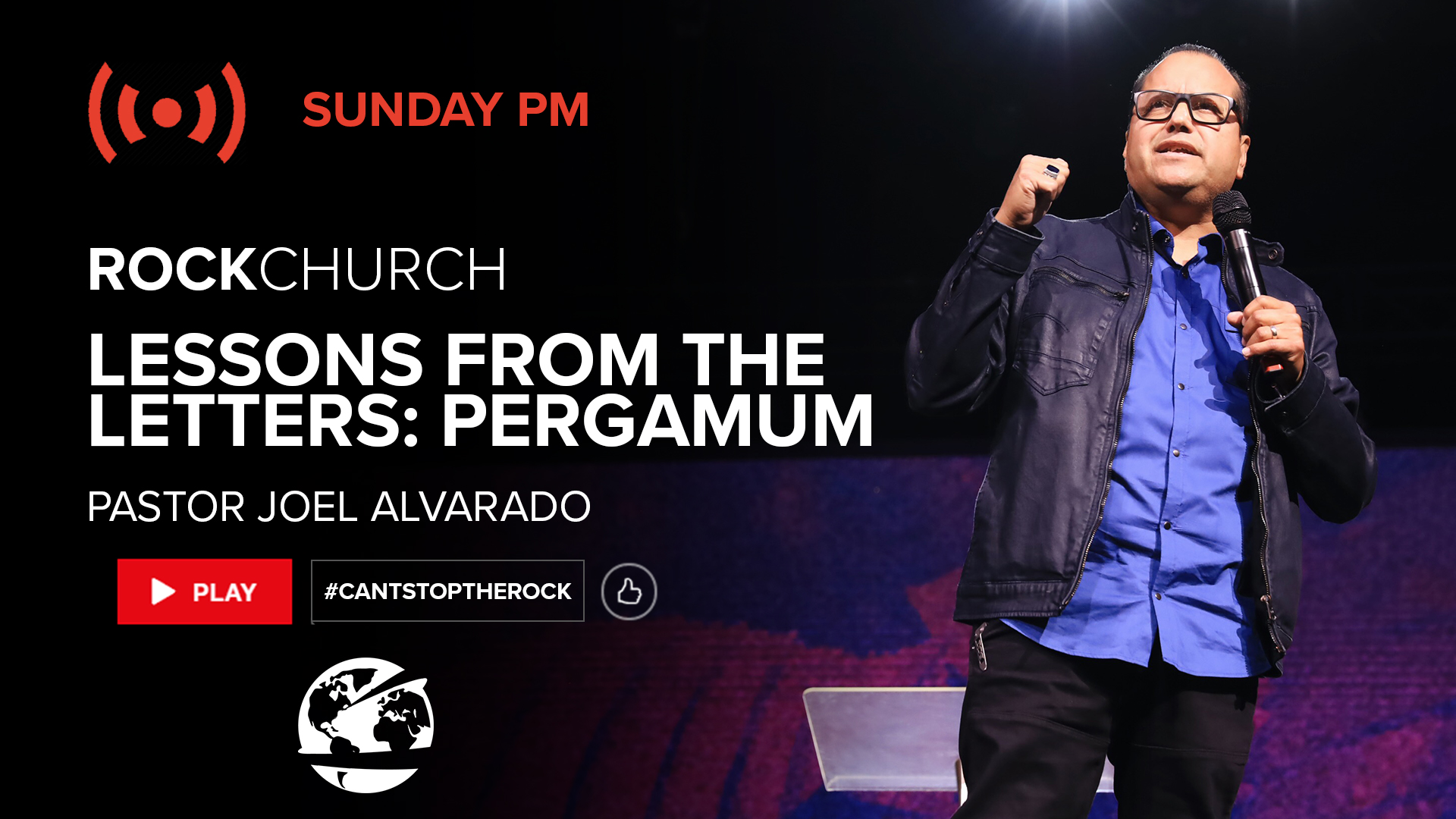Watch A Church in Compromise- Pergamum
