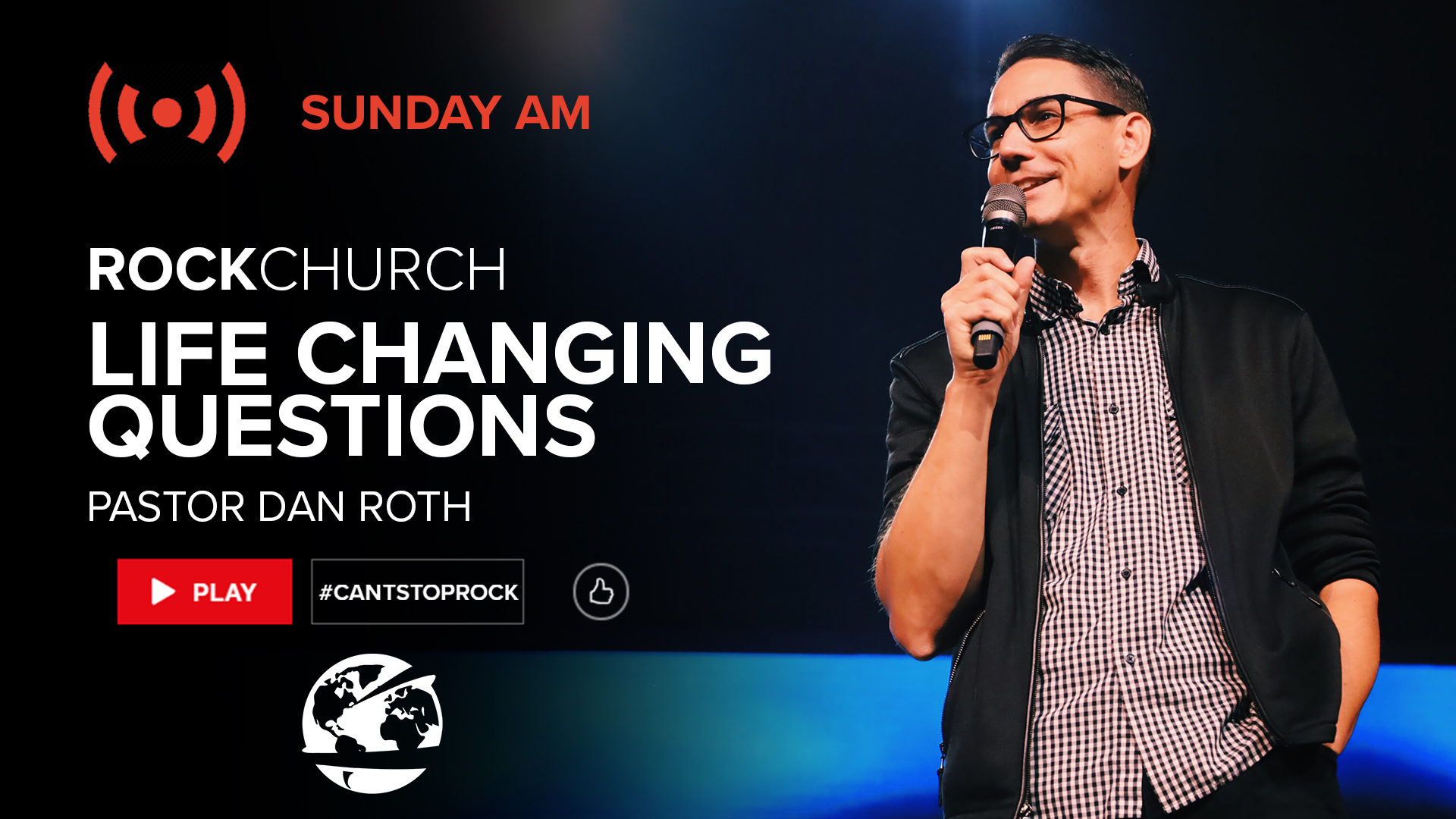 Watch Life Changing Questions