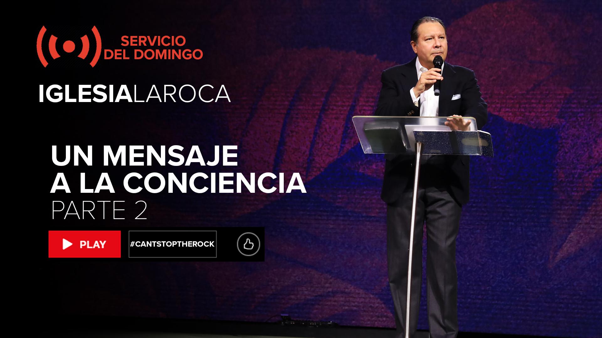 Watch Un Mensaje a la Conciencia Pt. 2