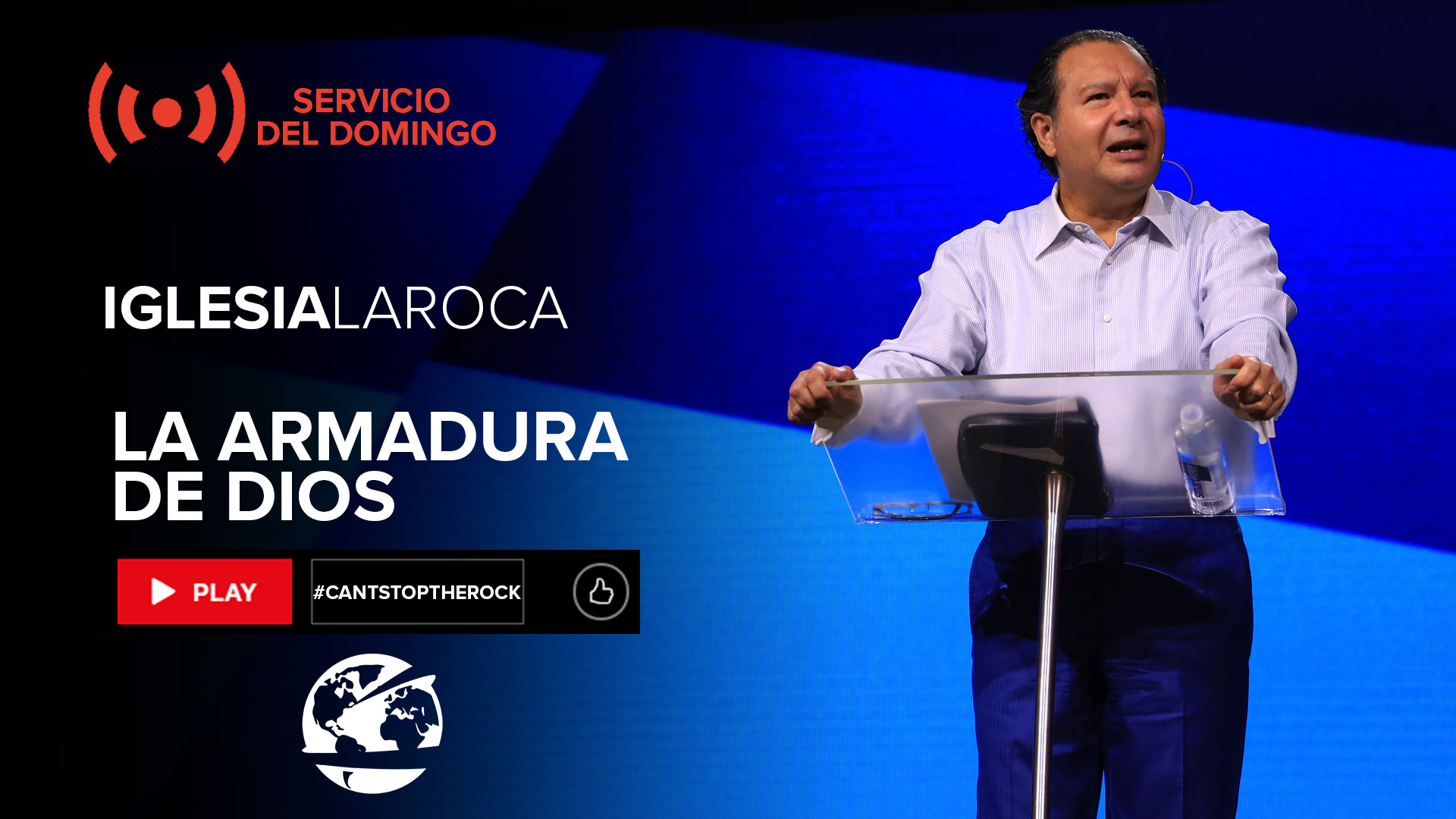 Watch La Armadura de Dios