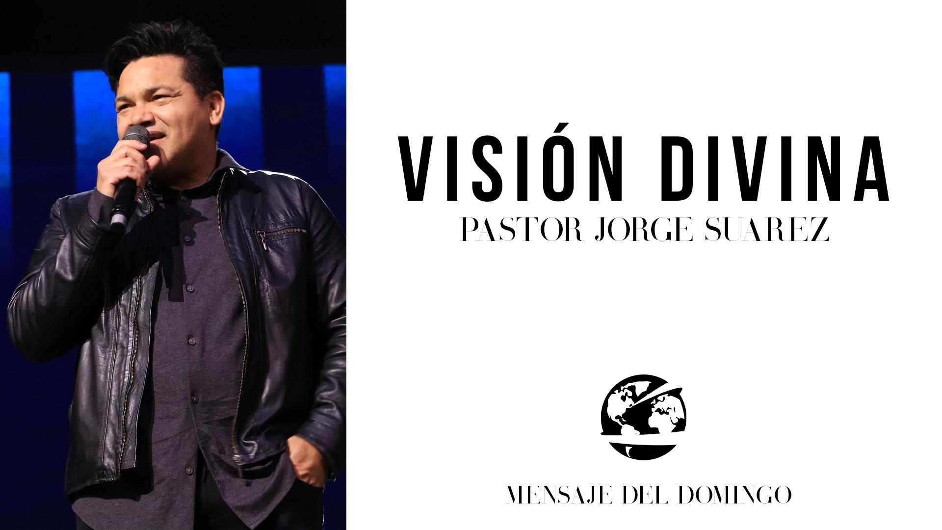 Watch Visión Divina