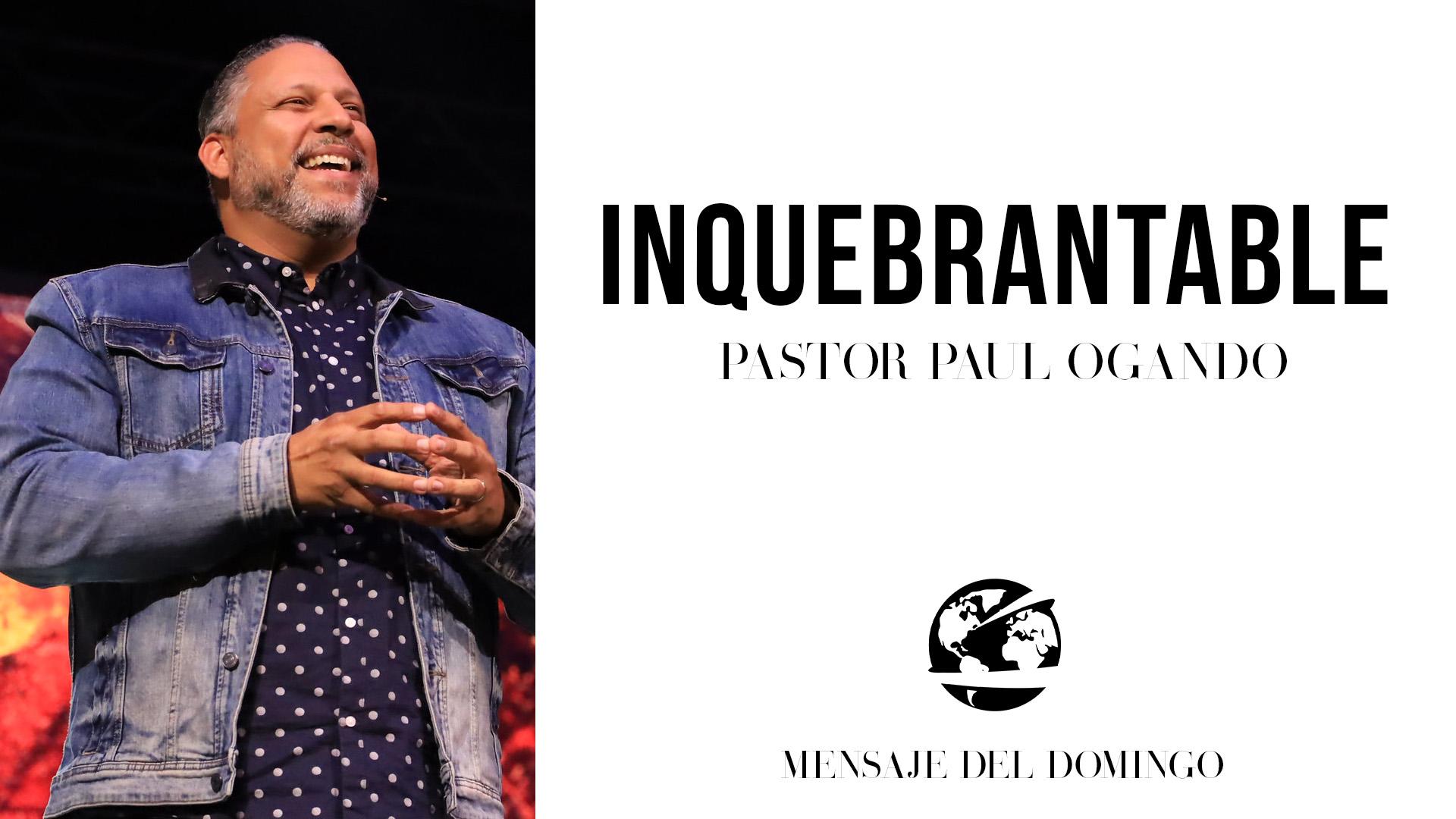 Watch Inquebrantable