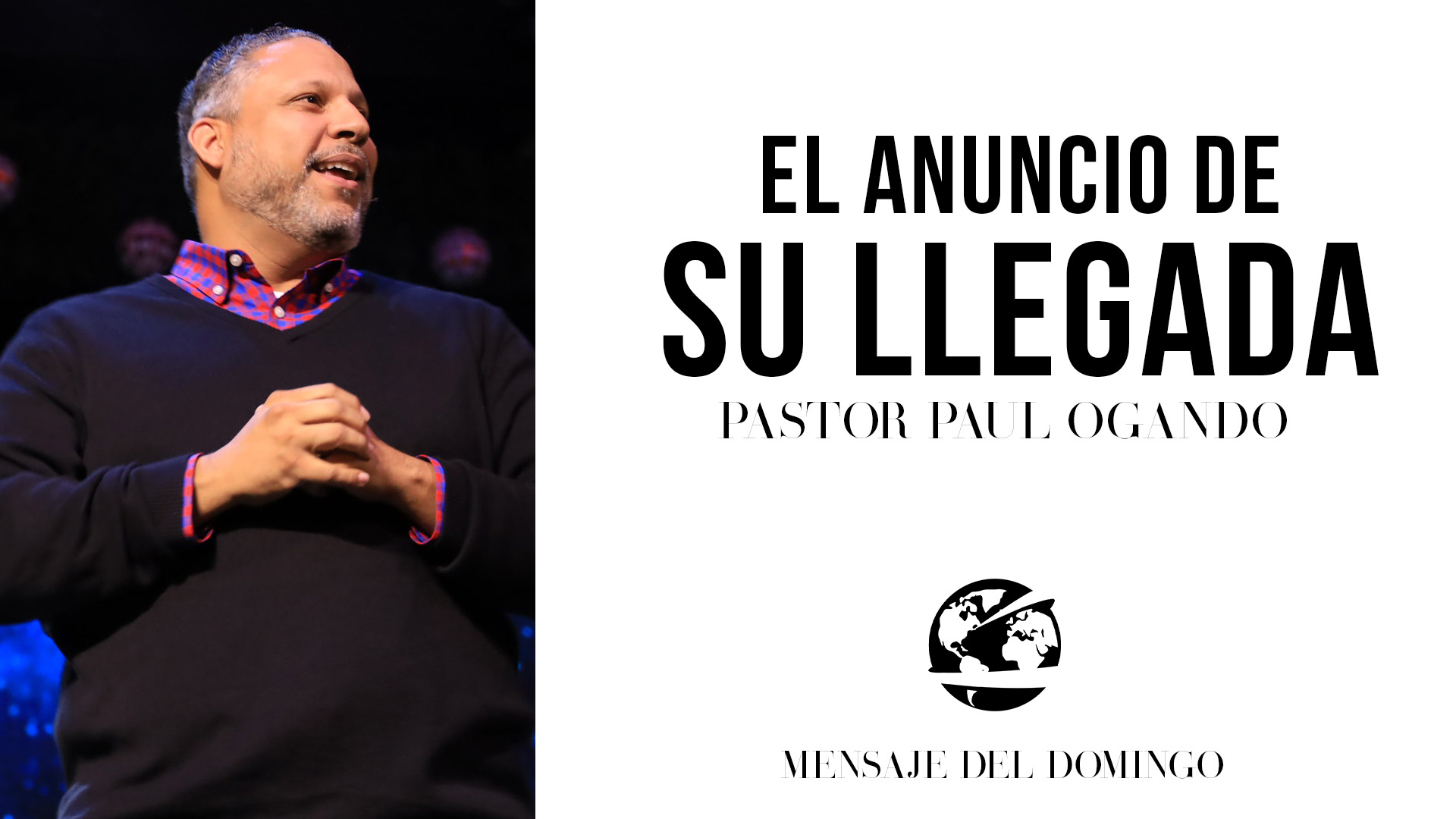 Watch El Anuncio de Su Llegada