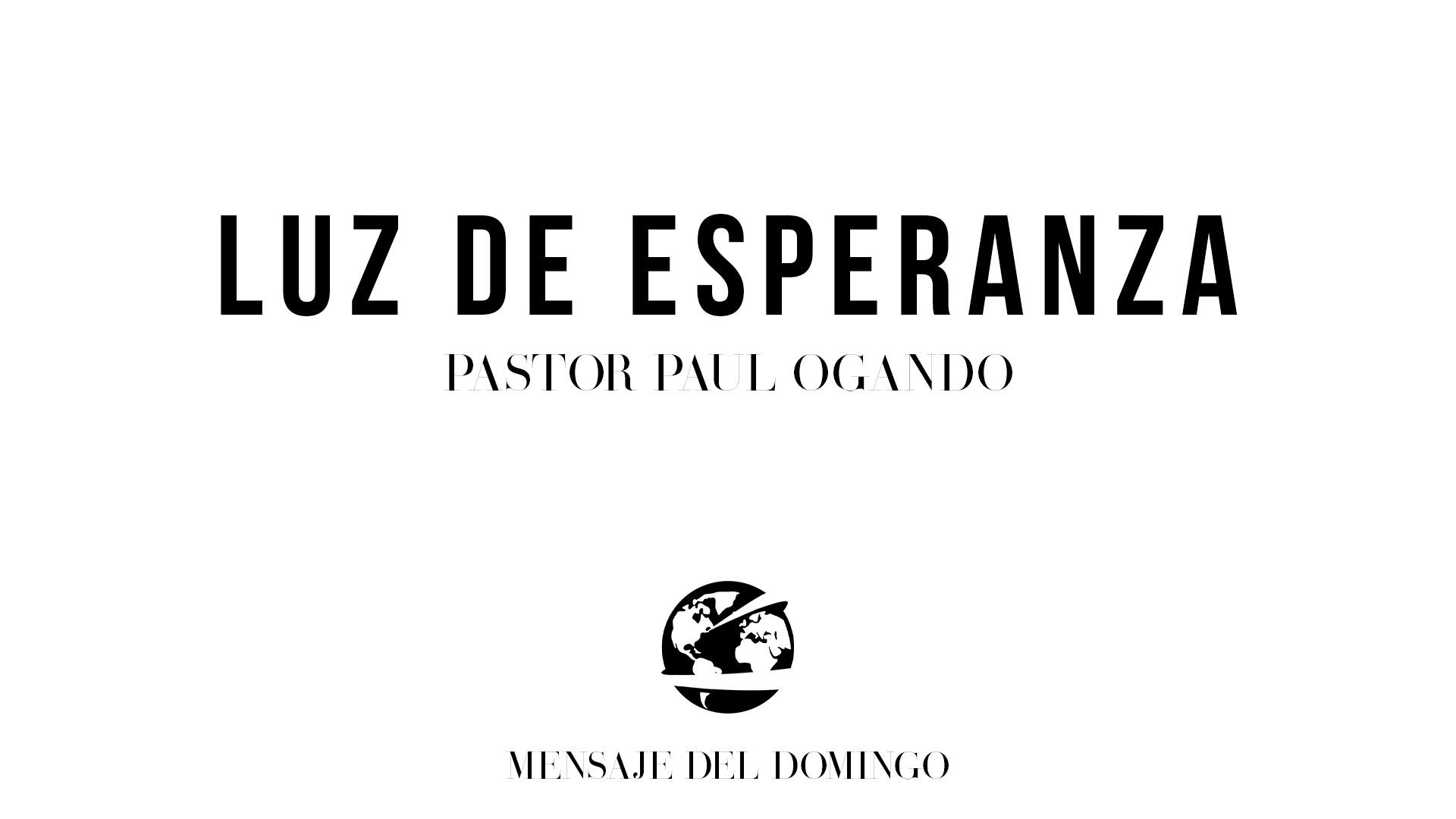 Watch Luz de Esperanza