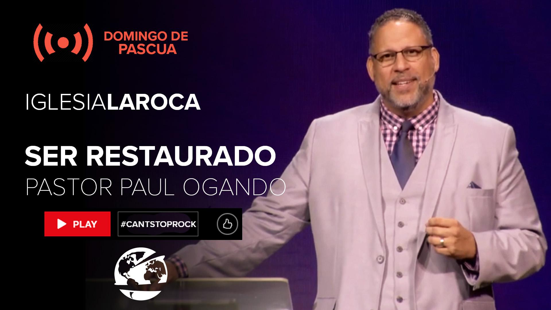 Watch Domingo de Pascua | Ser Restaurado