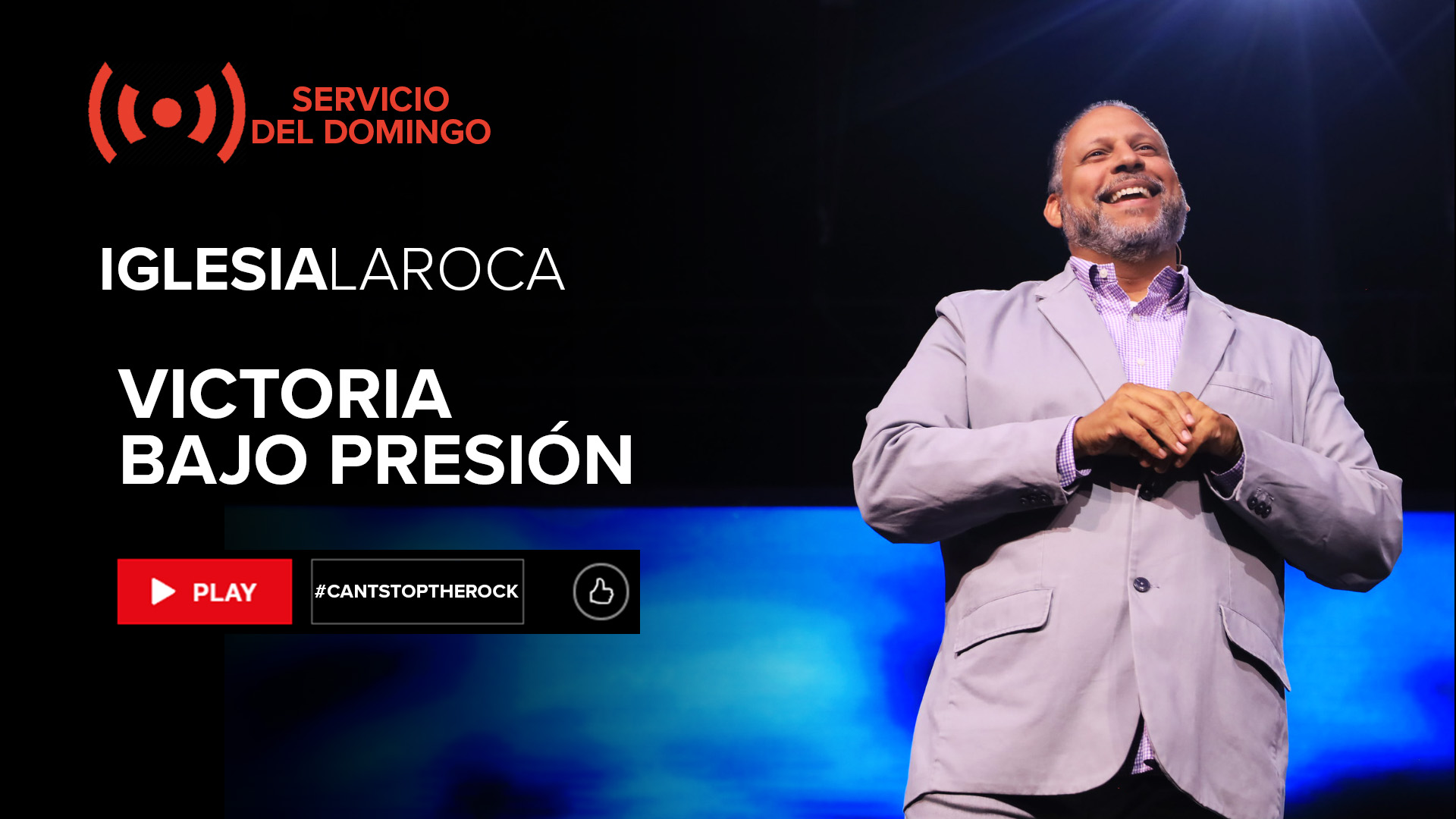 Watch Victoria Bajo Presión Pt. 1