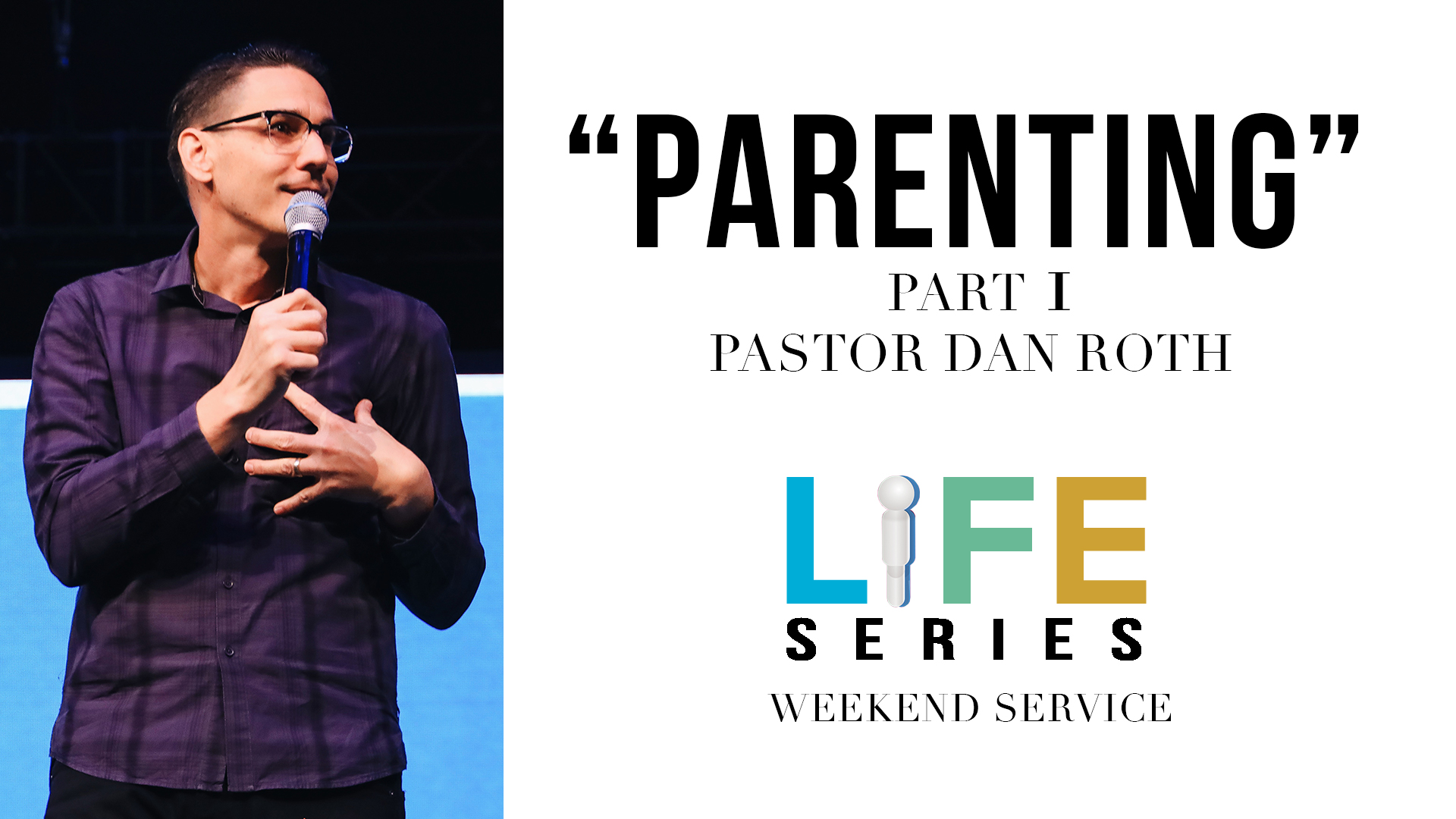 Watch Parenting Part 1