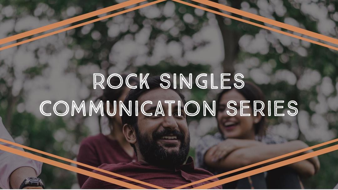 Singles Communication Series