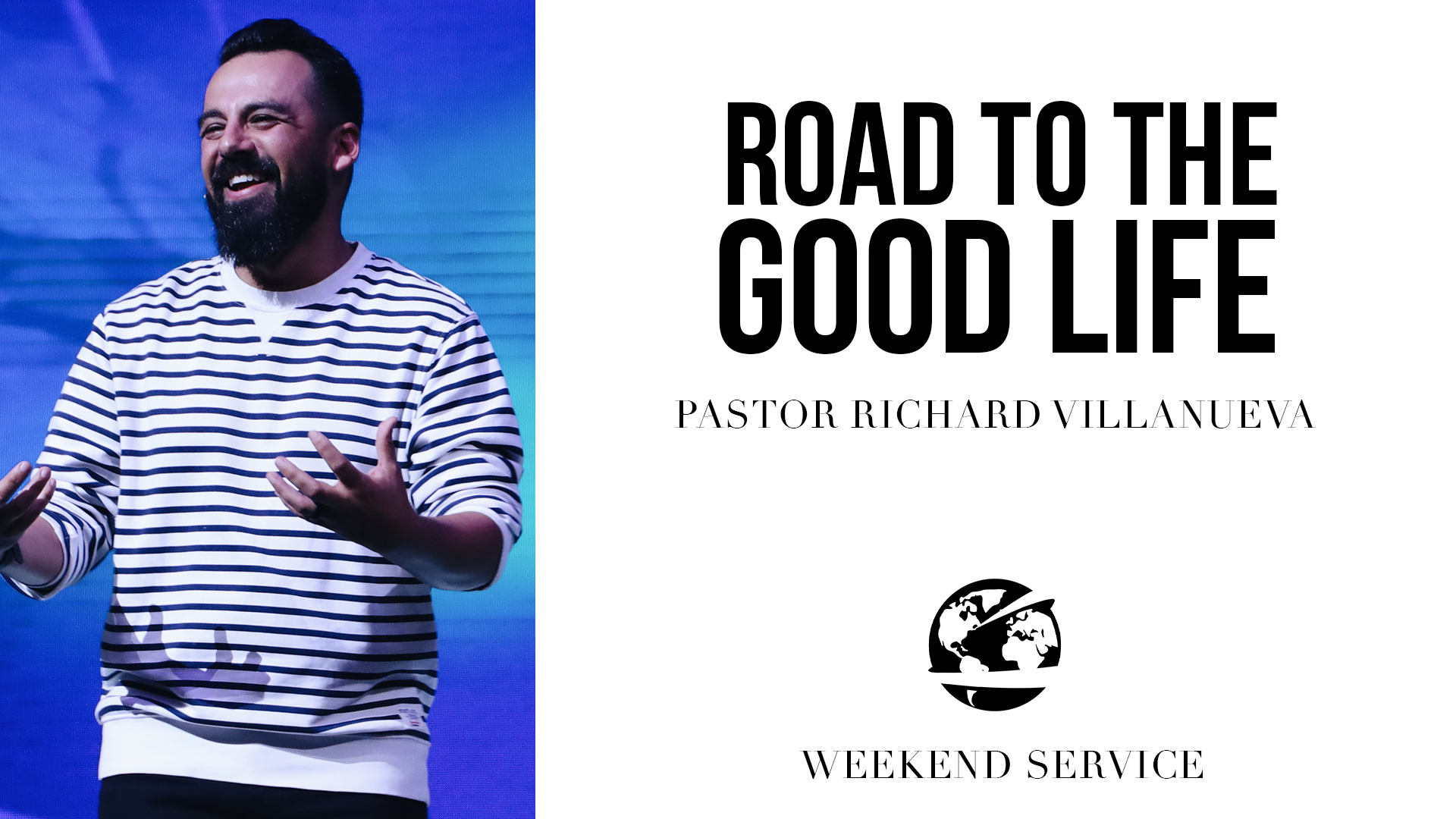 Watch The Road to the Good Life: Learning to Love God's Word