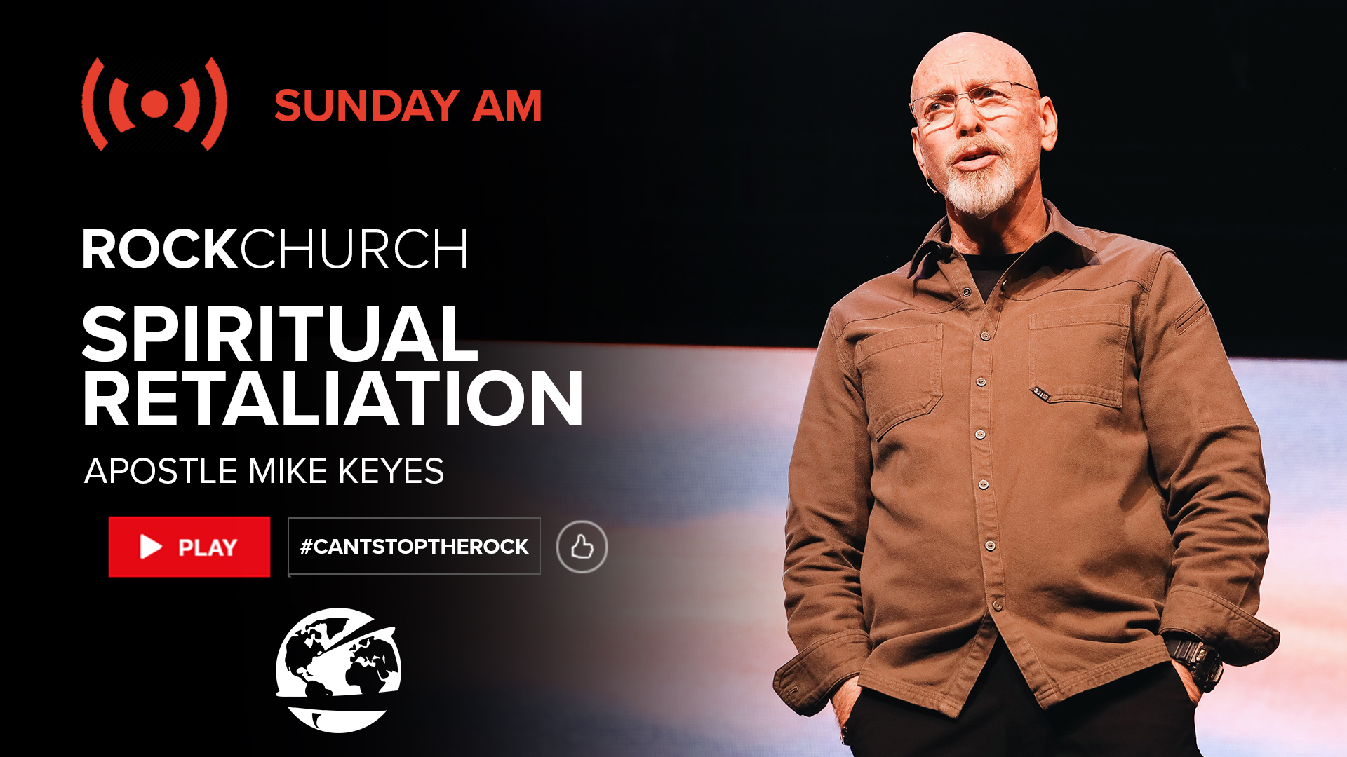 Watch Spiritual Retaliation