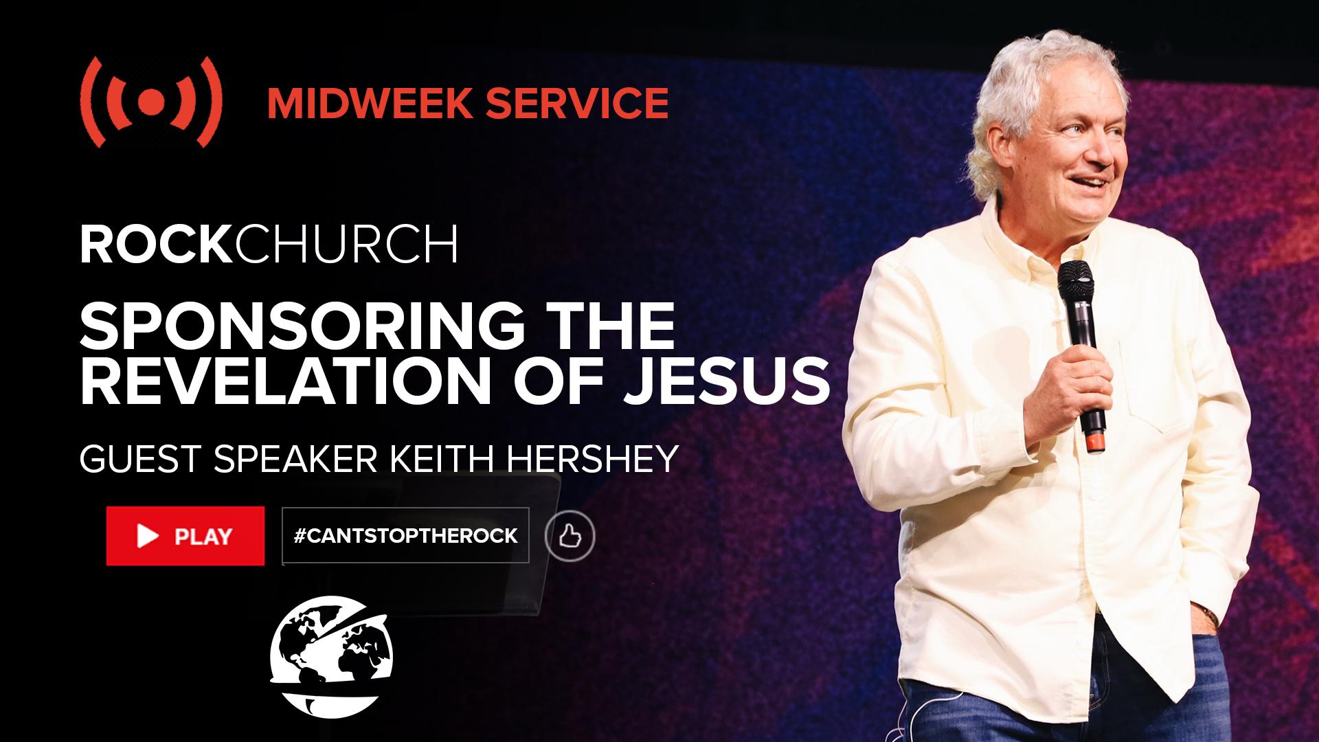 Watch Wednesday Night Service