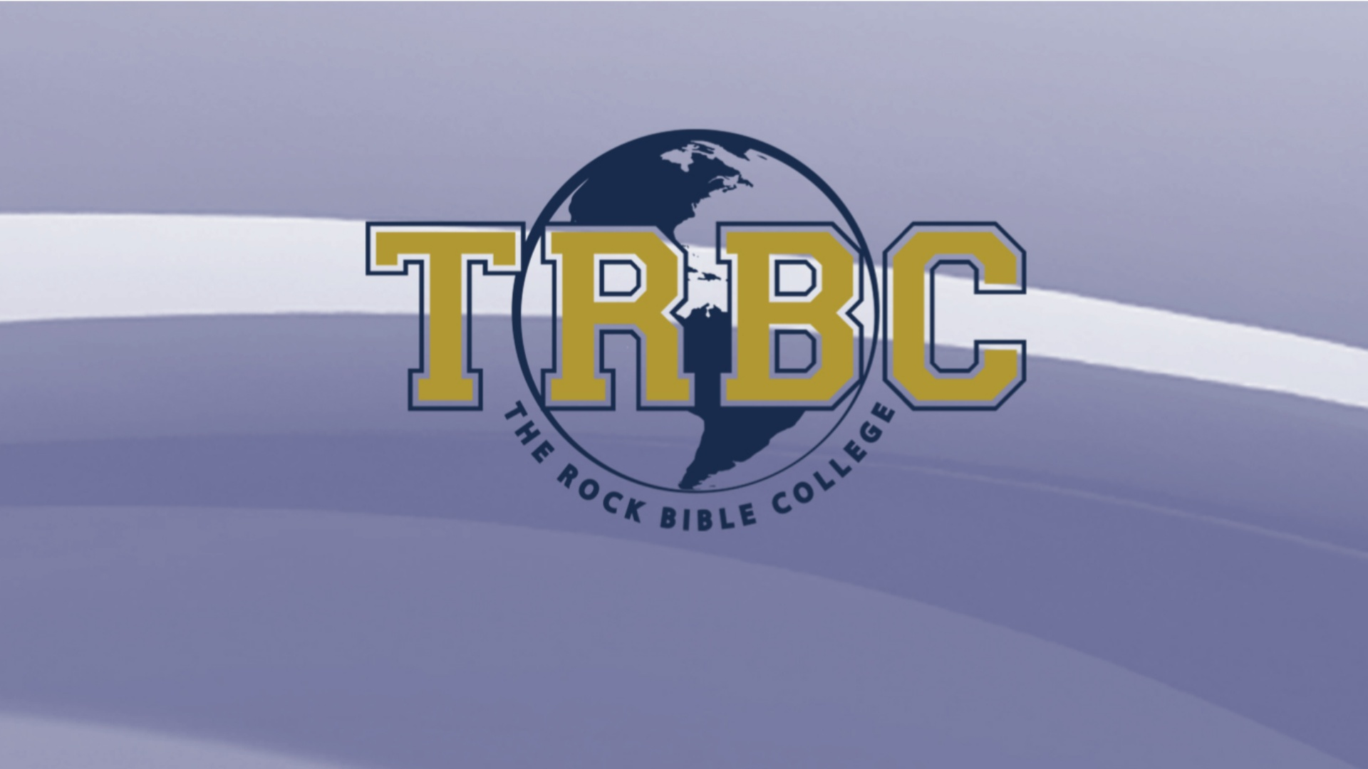 TRBC Fall Enrollment