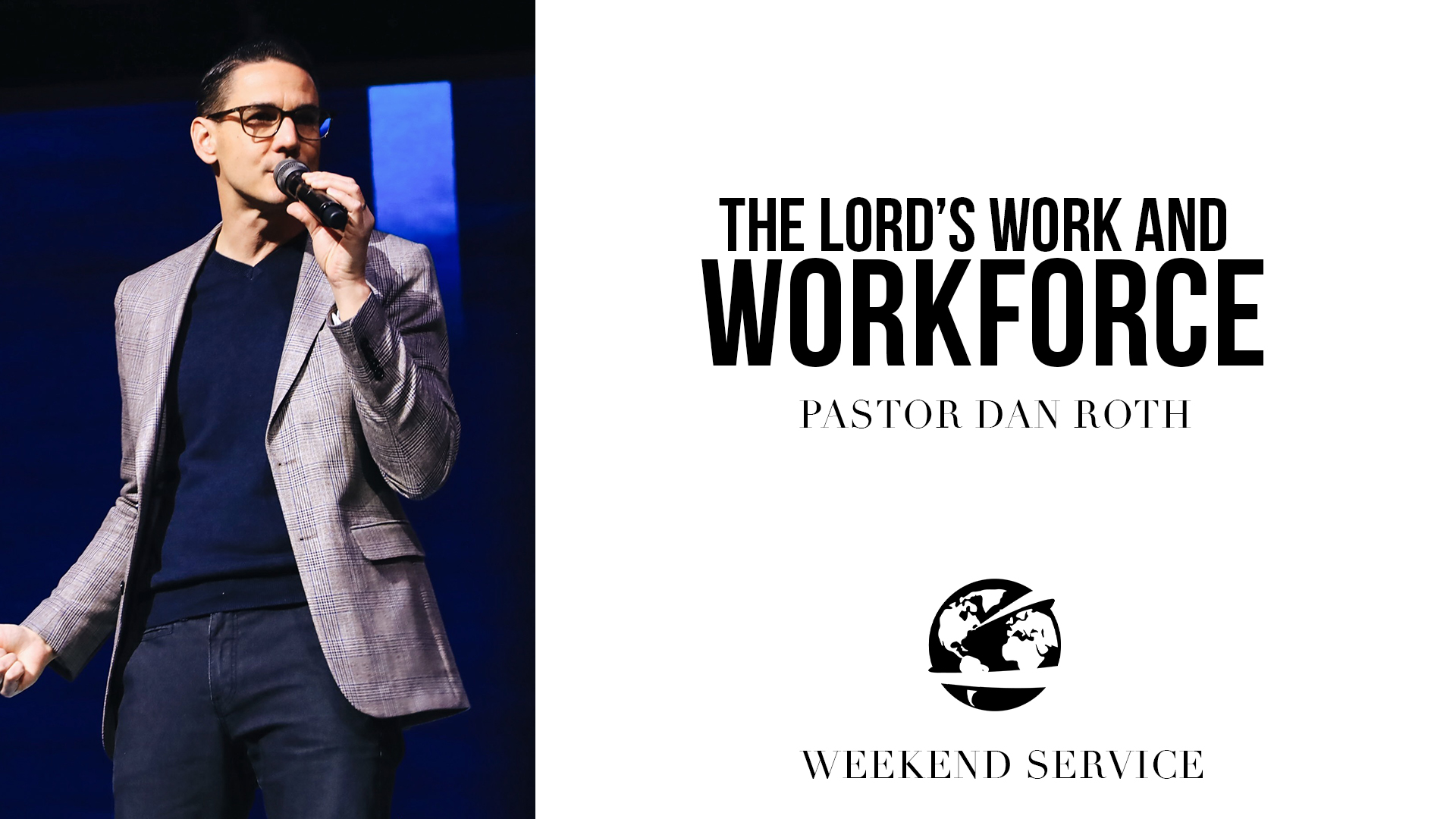 Watch The Lord's Work and Workforce Part 2
