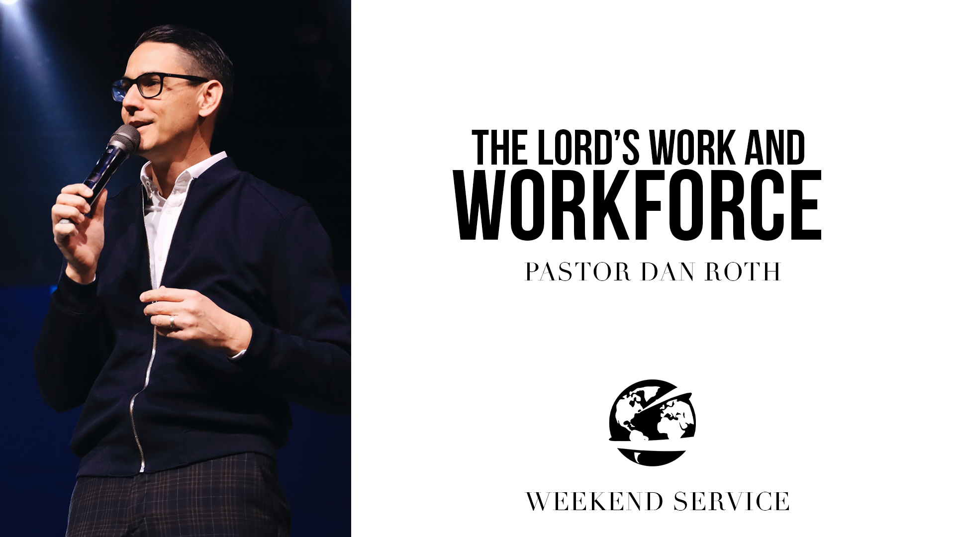 Watch The Lord's Work and Workforce Part 1