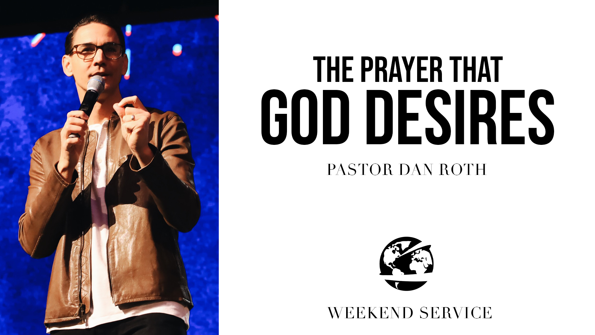 Watch The Prayer That God Desires Part 3