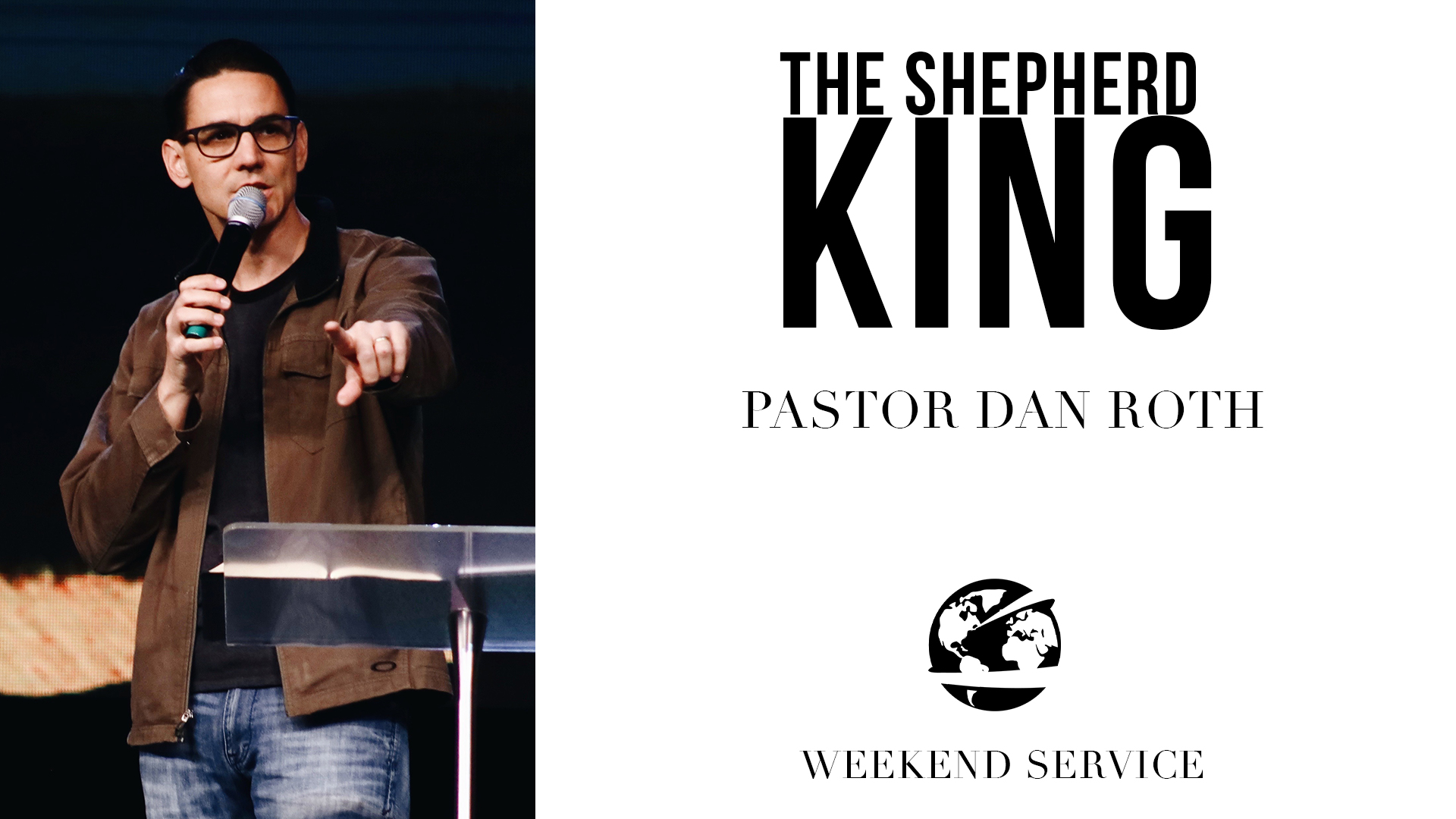 Watch/Listen Shepherd King Part 4