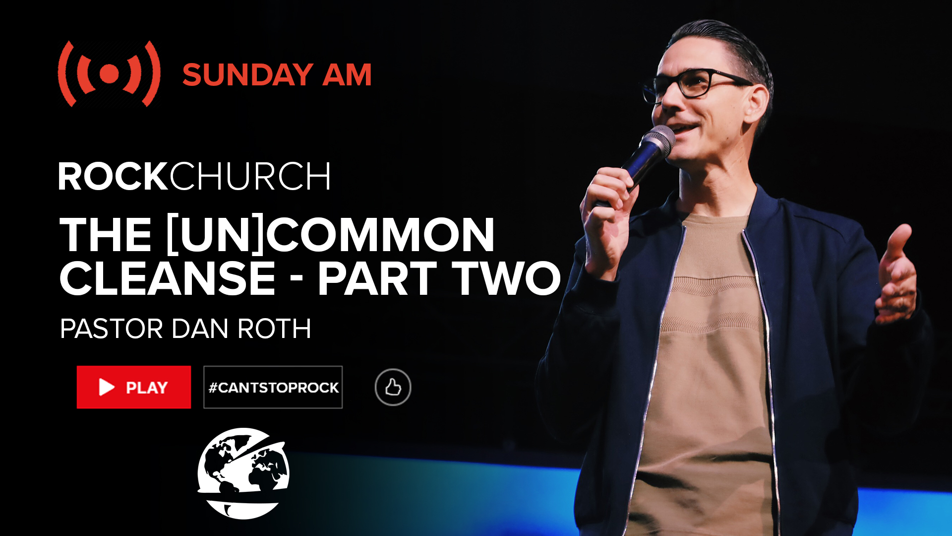 Watch The Uncommon Cleanse Part 2