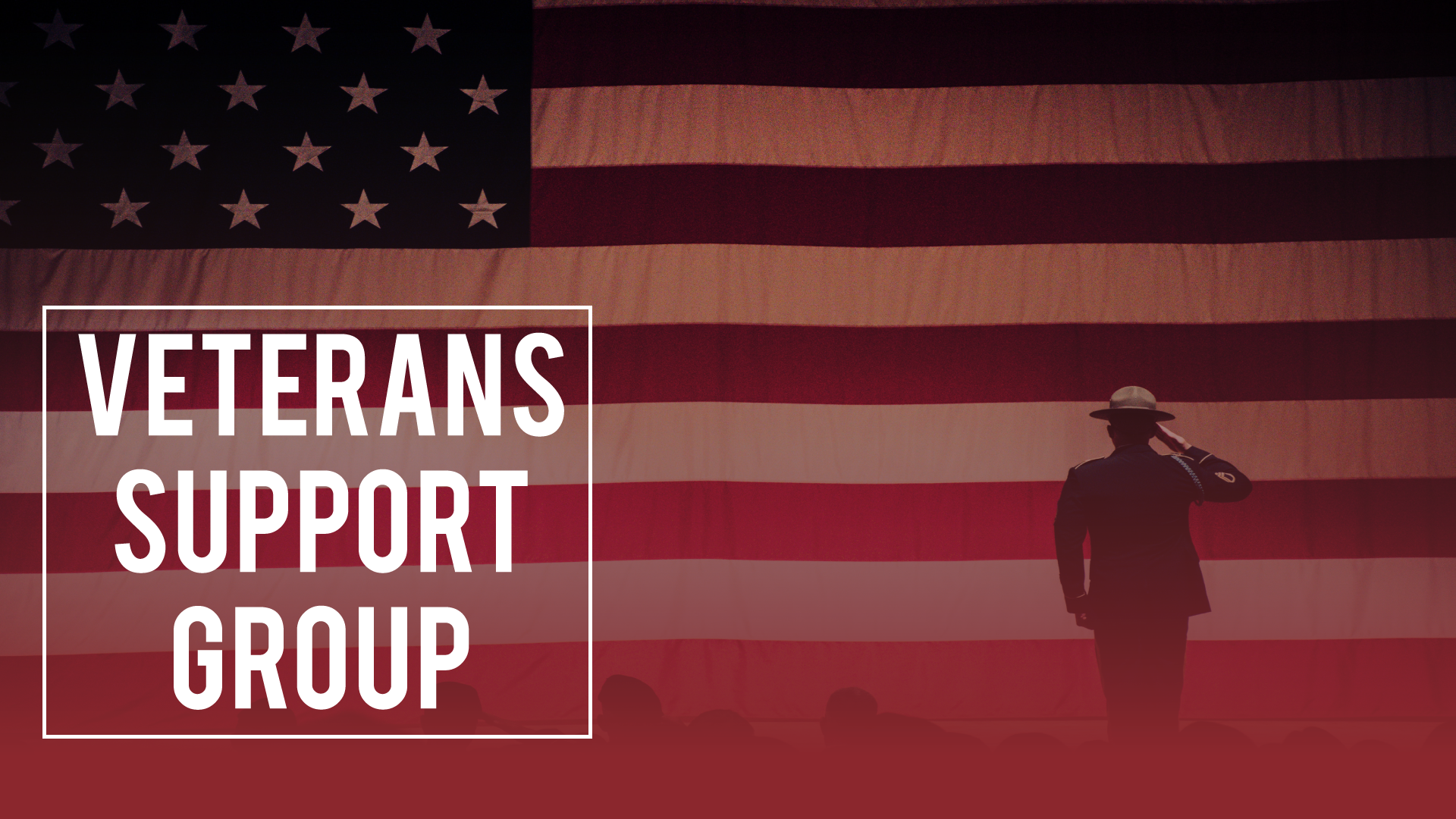 Rock Veterans Support Group (Online Gathering)