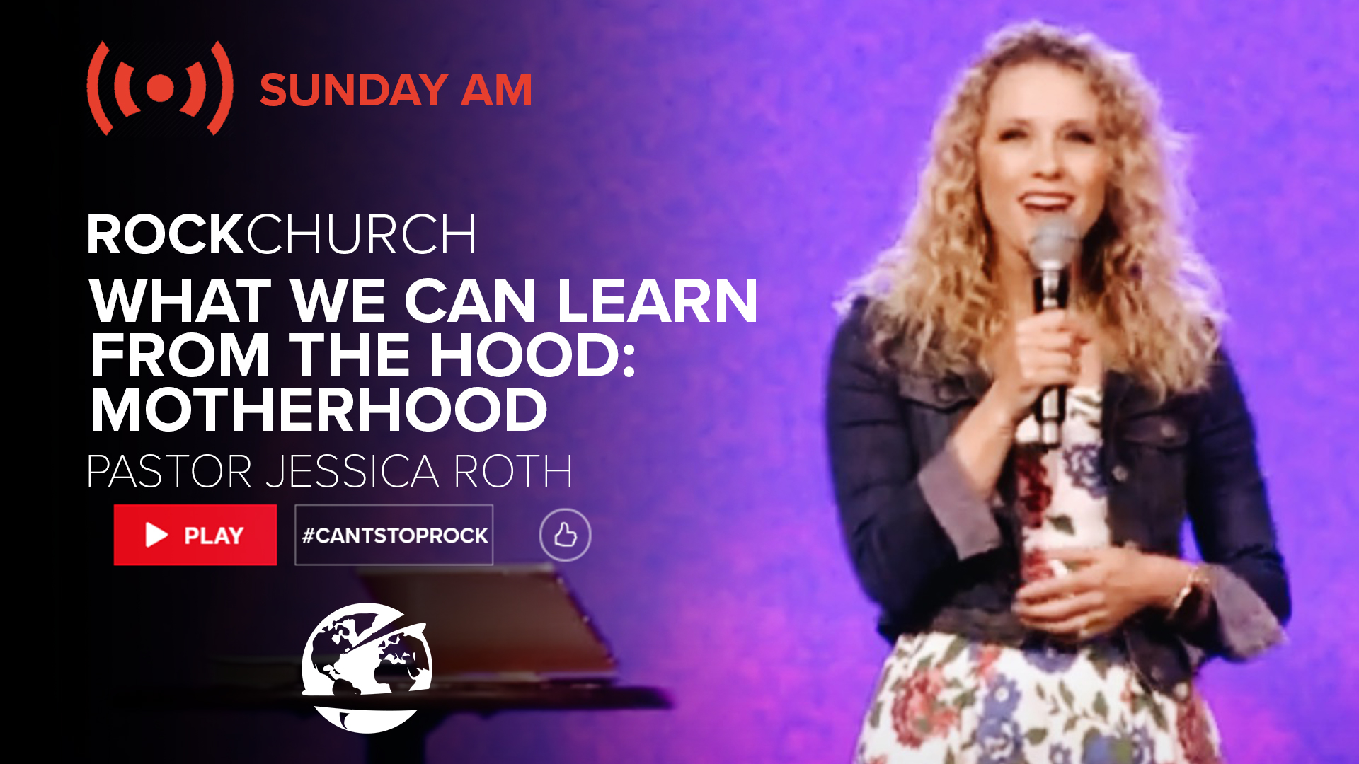 Watch What We Can Learn from the Hood, Motherhood