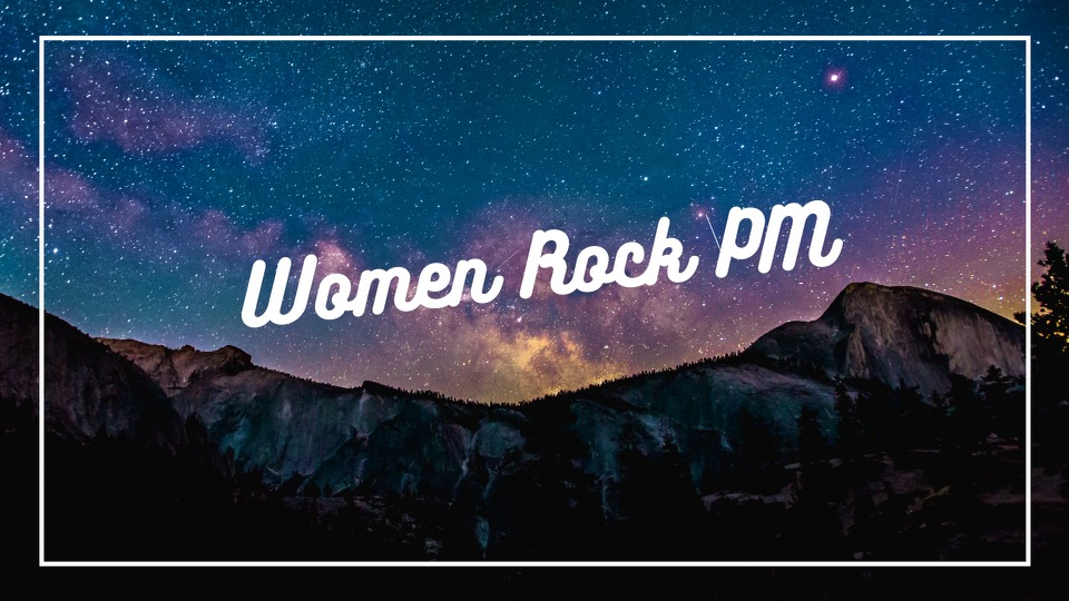 Women Rock PM 2021