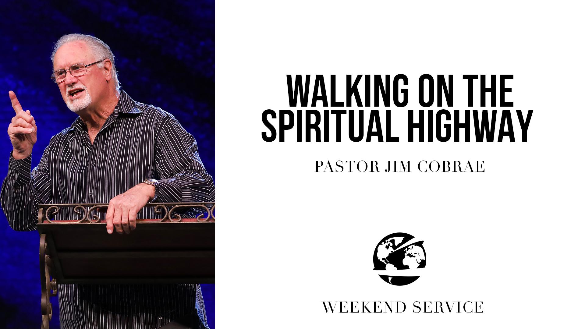Watch Walking on the Spiritual Highway