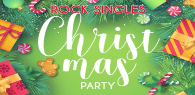 Rock Singles Christmas Party