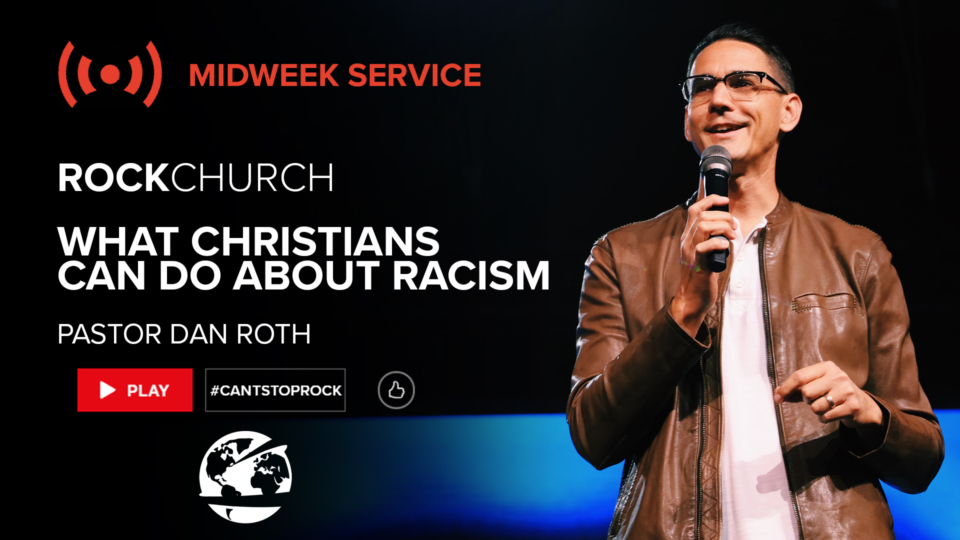 Watch What Christians Can Do About Racism