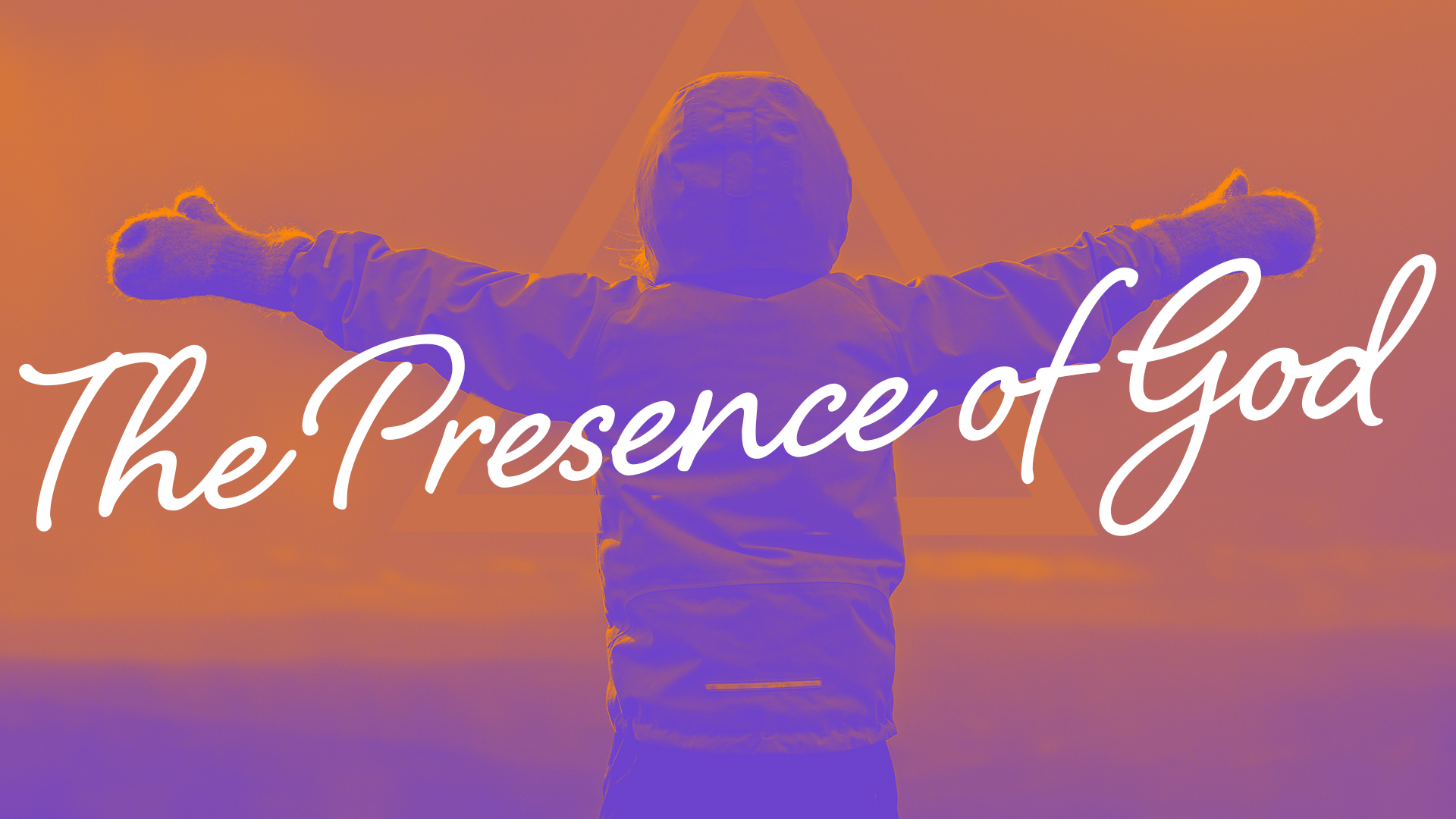 "Watch/Listen ""The Presence Of God"""