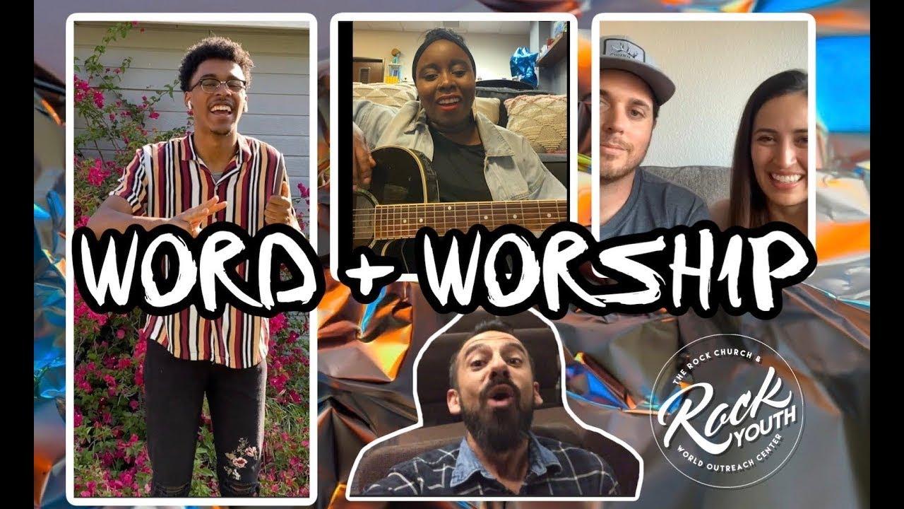 Watch Word + Worship