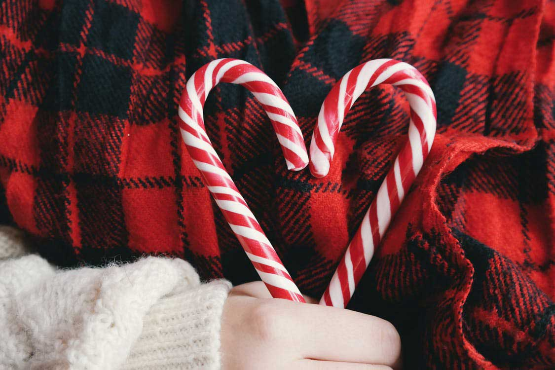Three Ways For You To Get Into The Christmas Spirit!