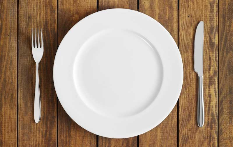 Getting Started Fasting