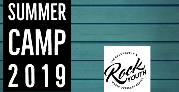 The Rock Youth Summer Camp