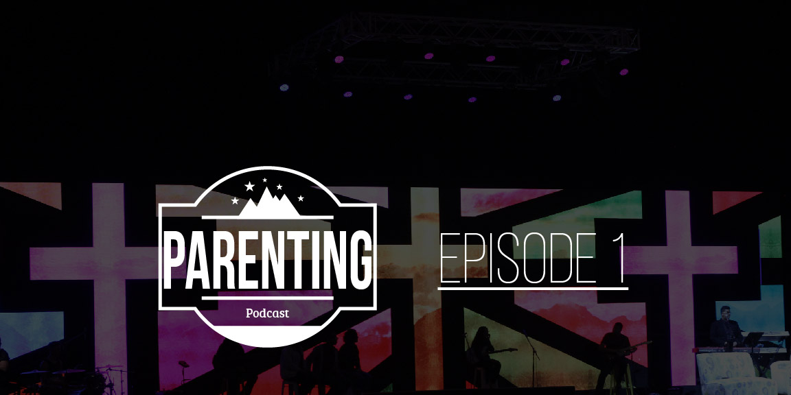Watch/Listen Parenting Podcast Episode 1