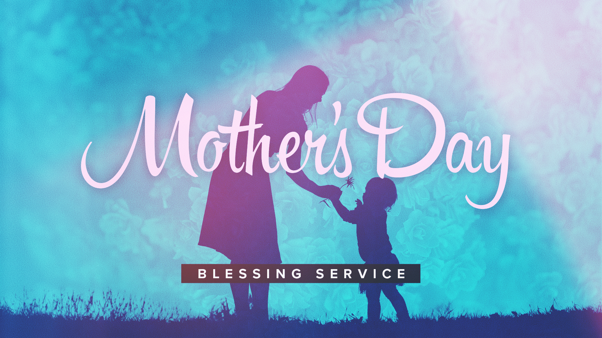 Mother's Day Blessing Service