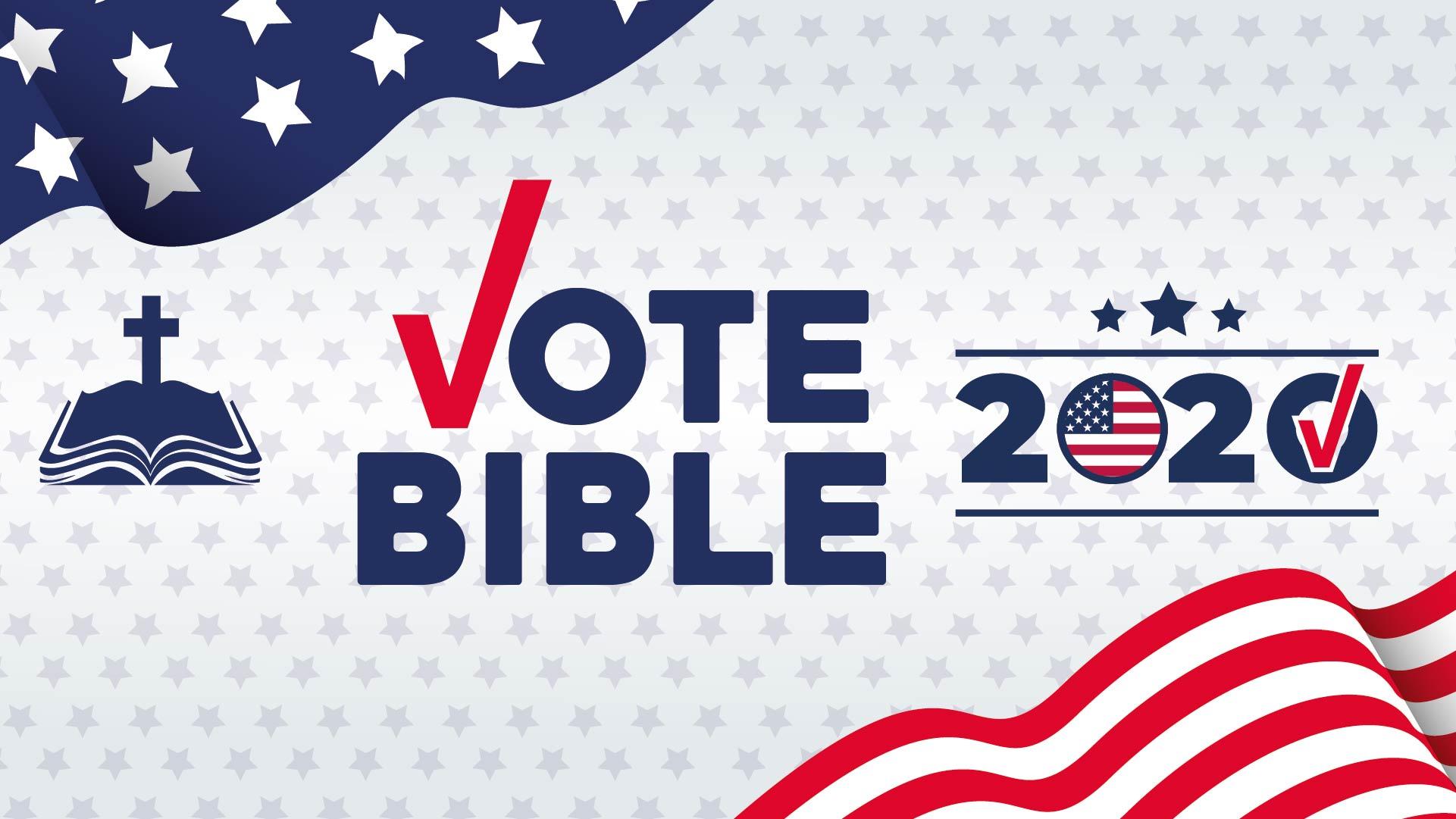 Vote Bible