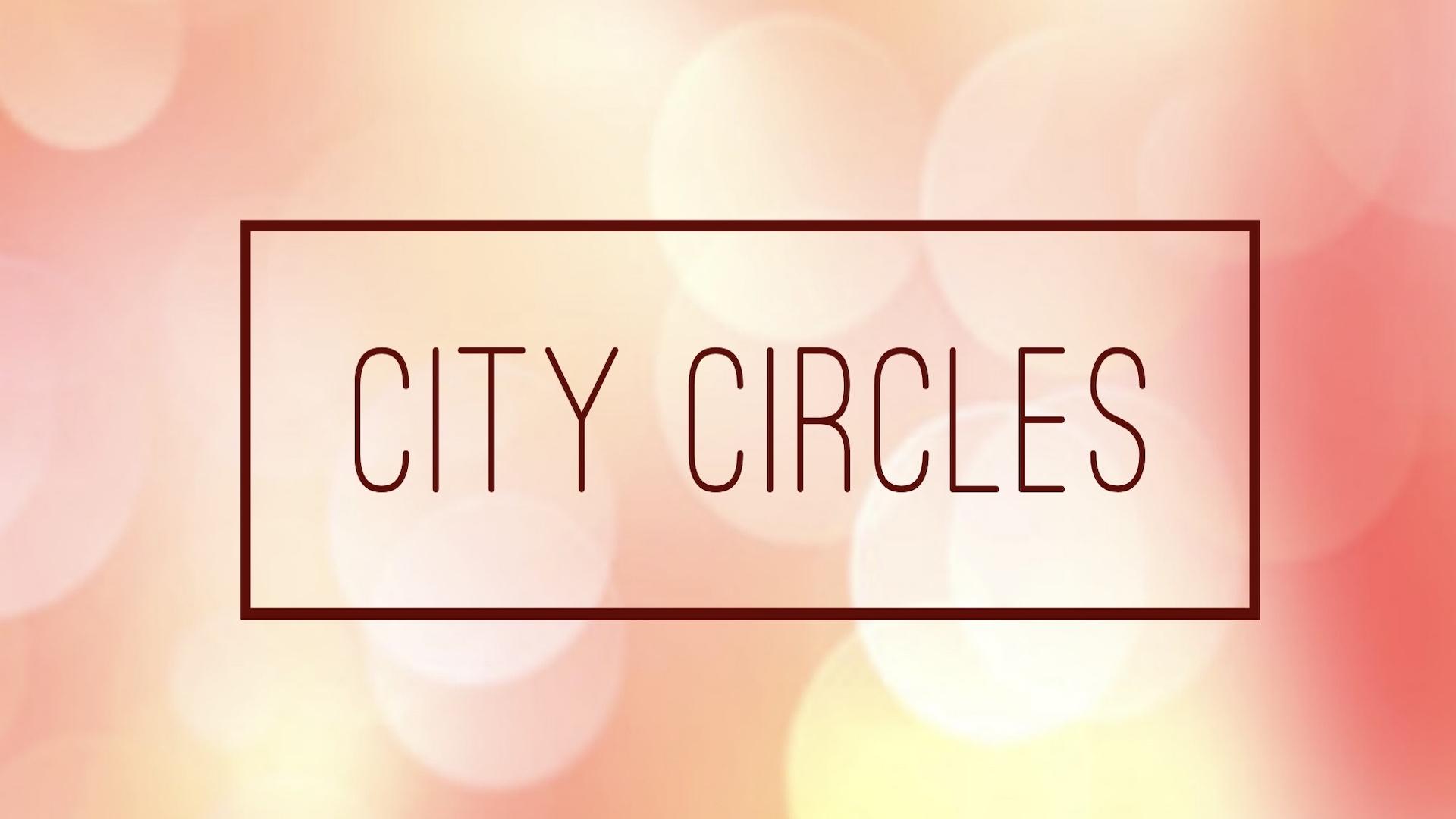 Women Rock's City Circles