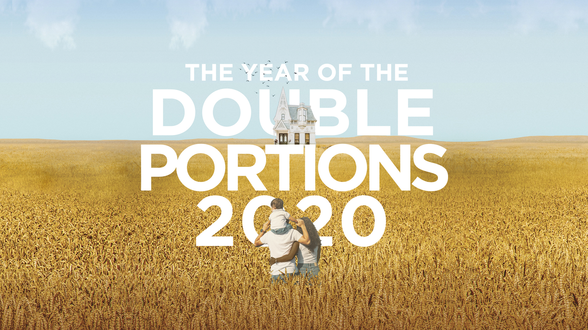 Double Portion 2020