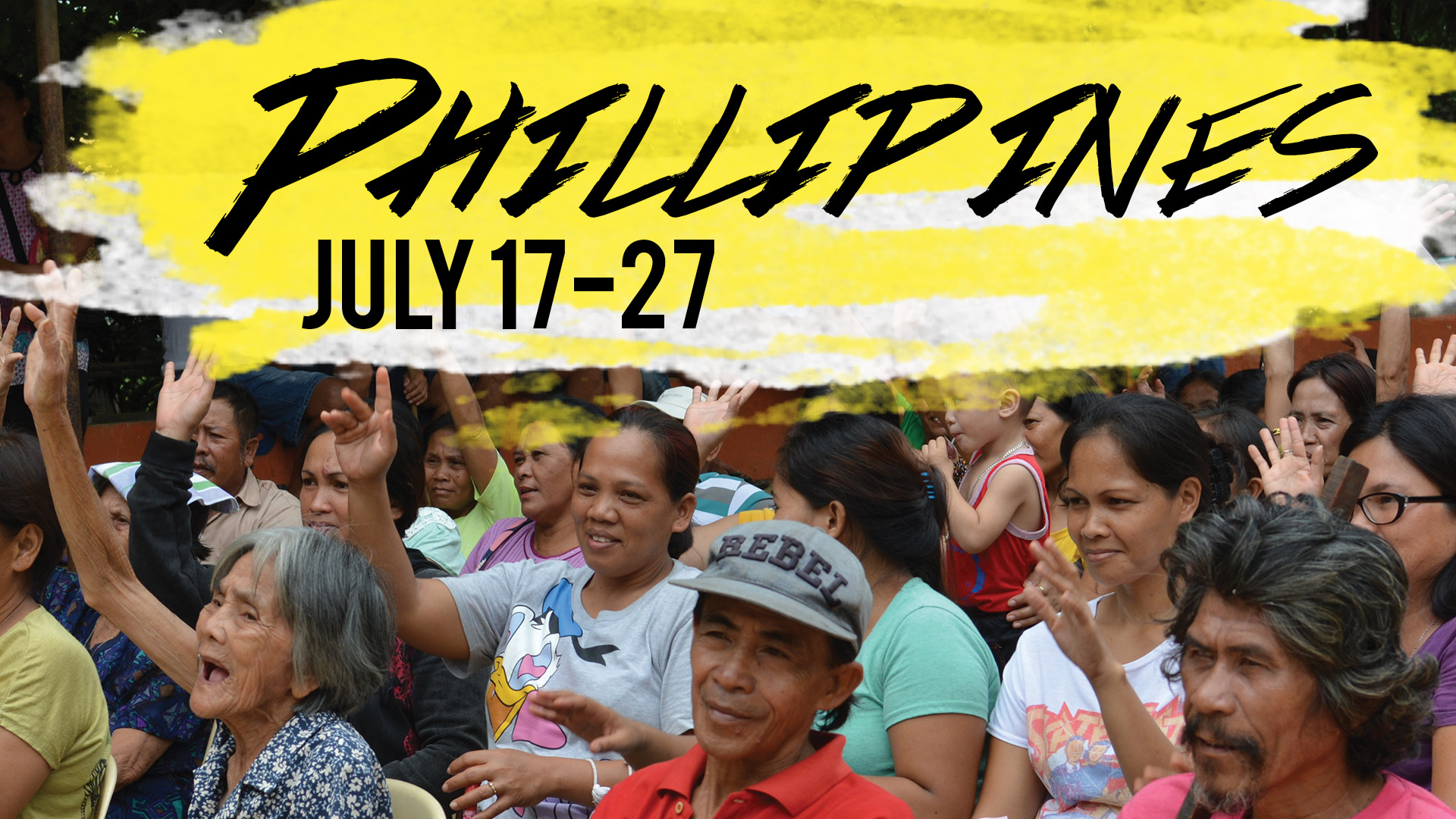 Philippines Mission Trip