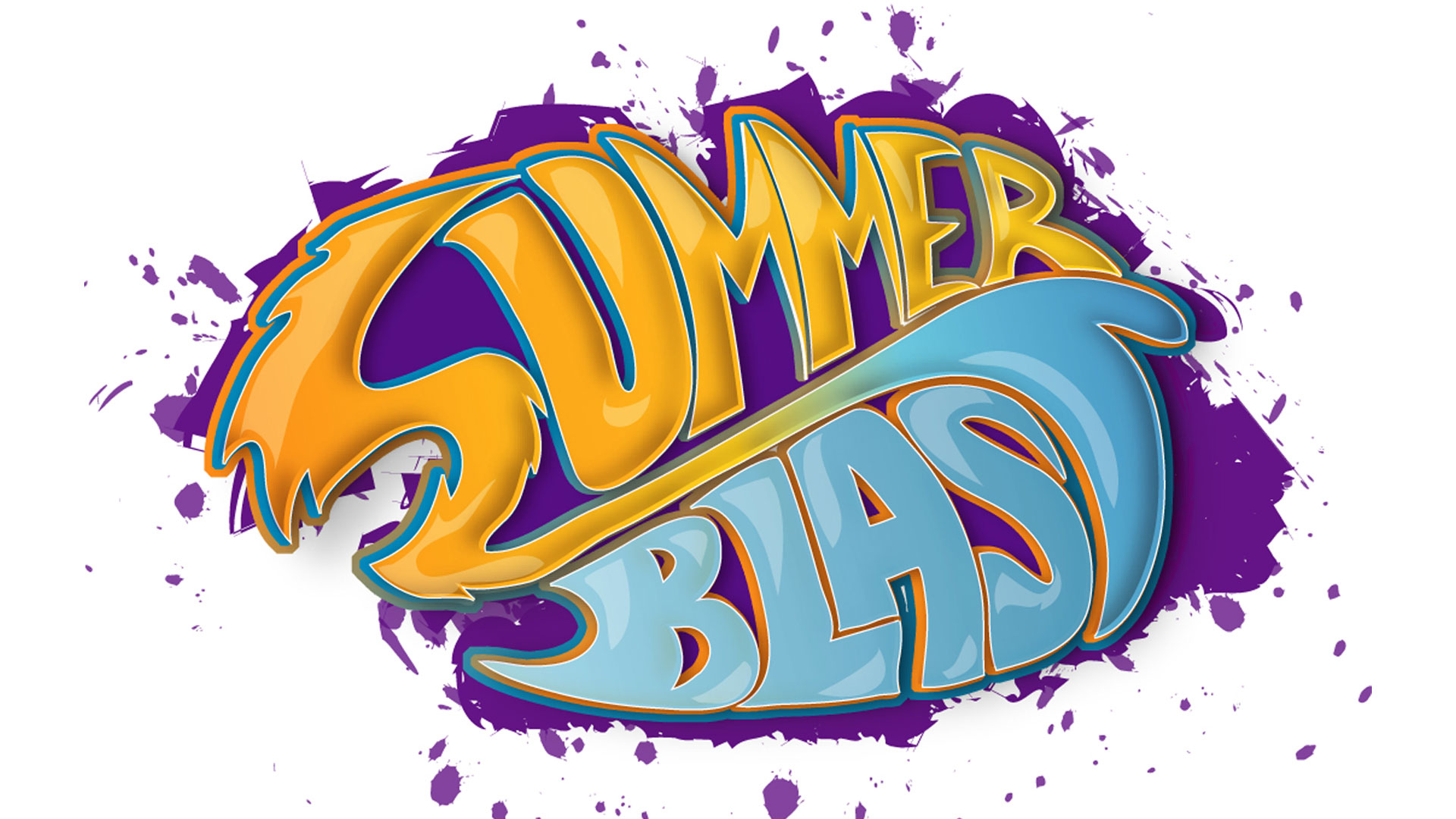 Summer Blast Day Camps