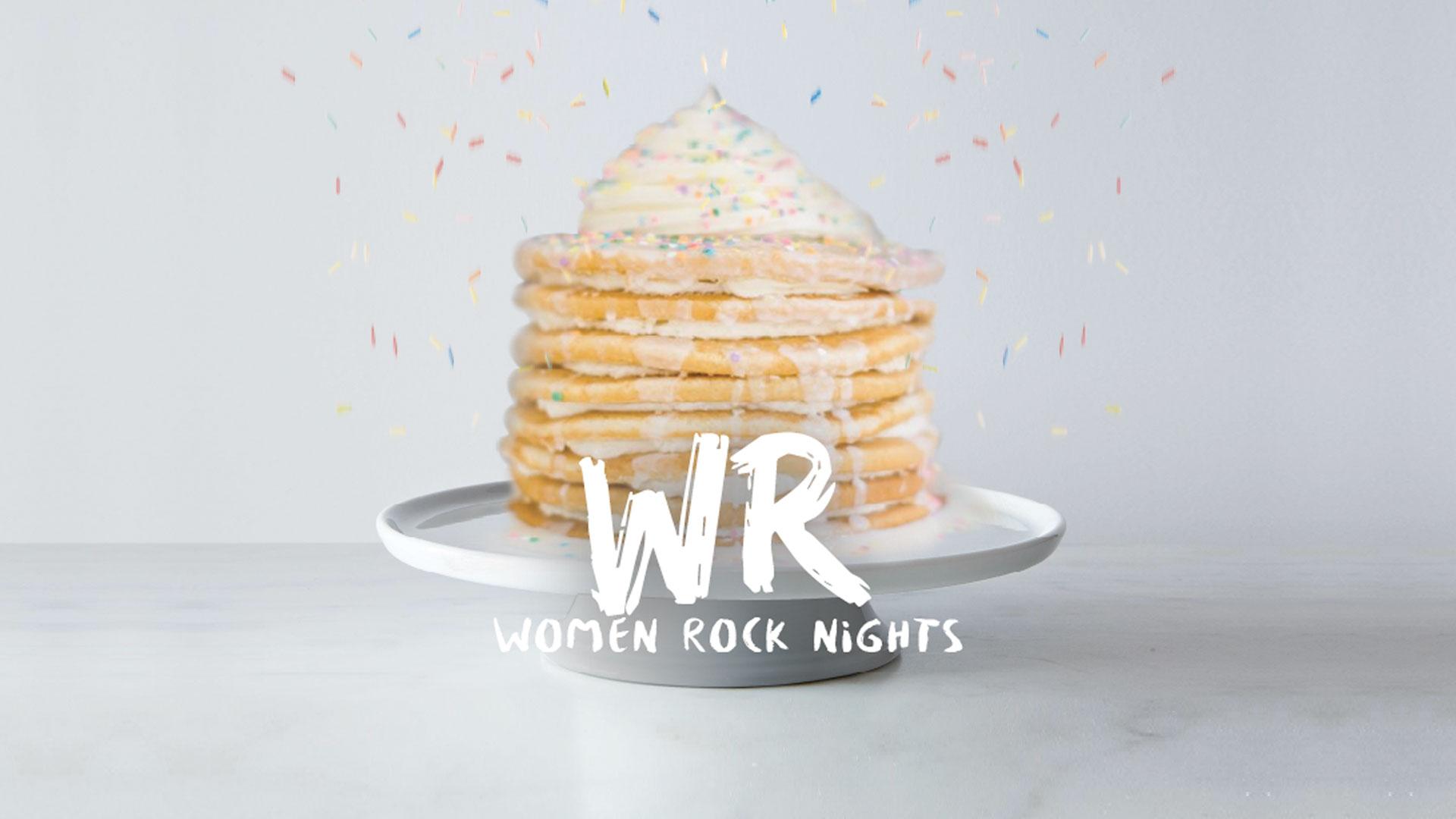 Women Rock Nights