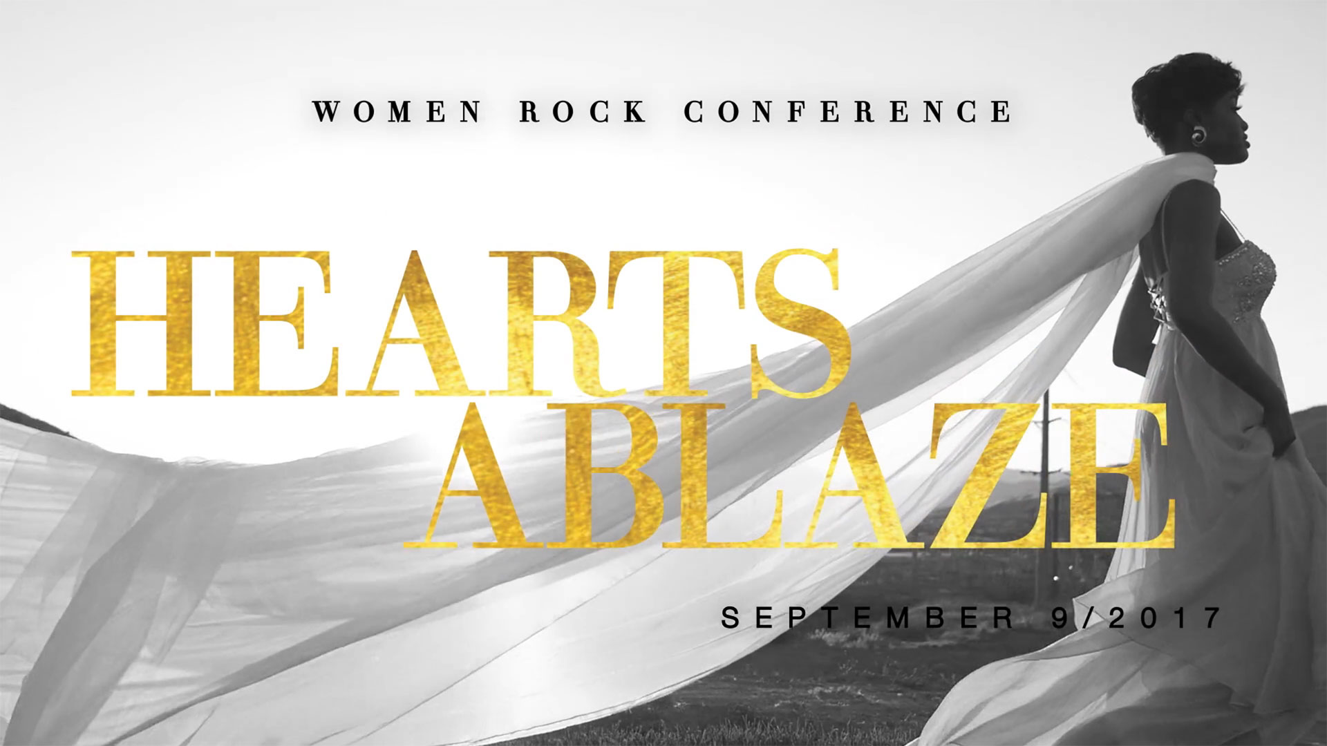 Hearts Ablaze Women's Conference