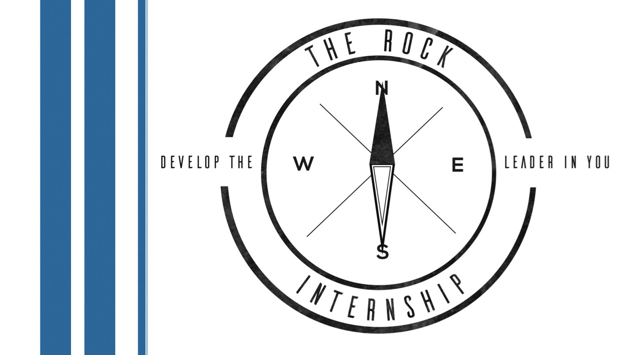 The Rock Internship