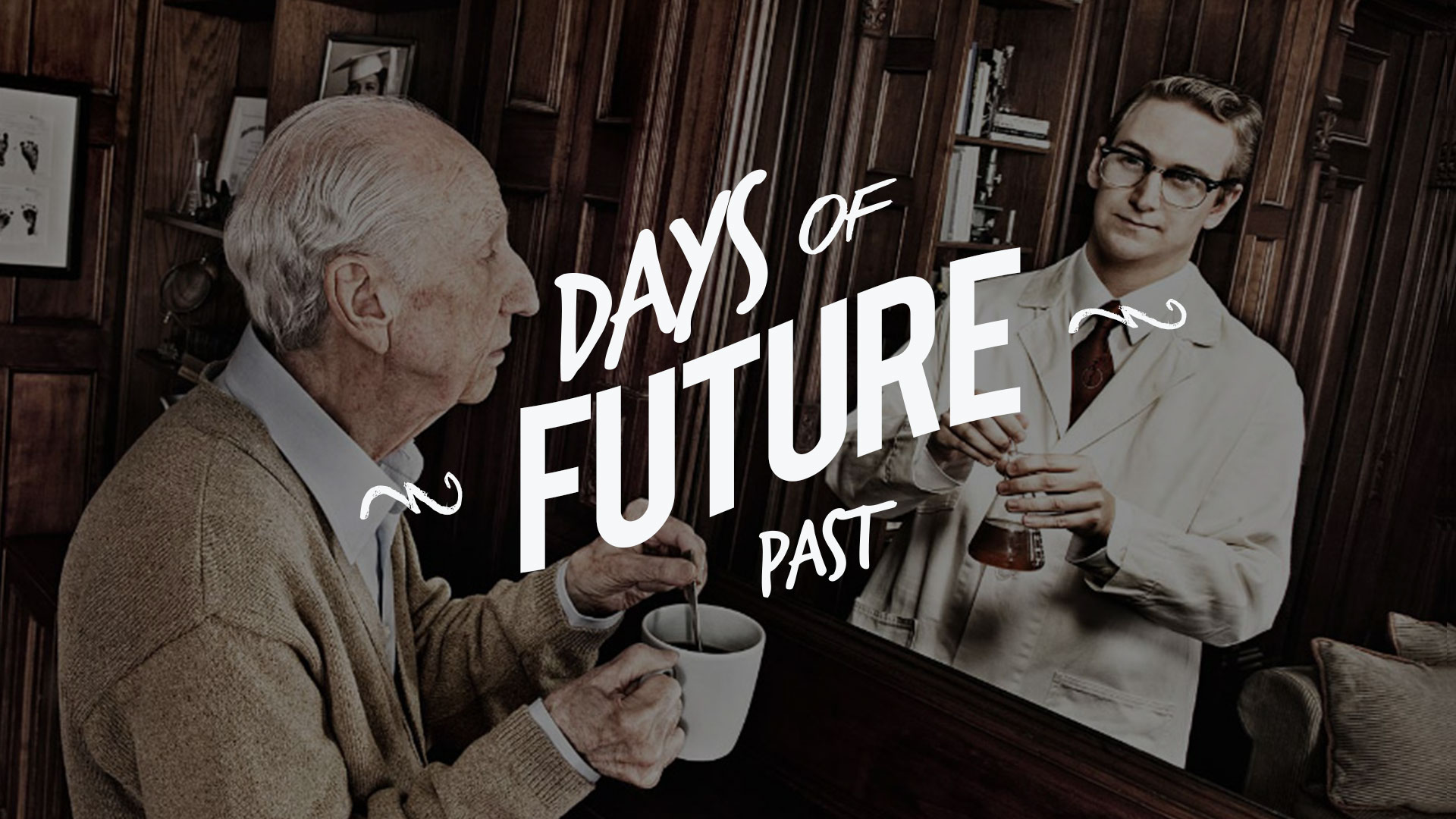 Listen to Days Of The Future Past